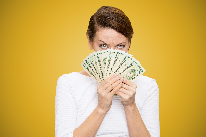 Як егоїзм здатний вплинути на кількість зароблених грошей