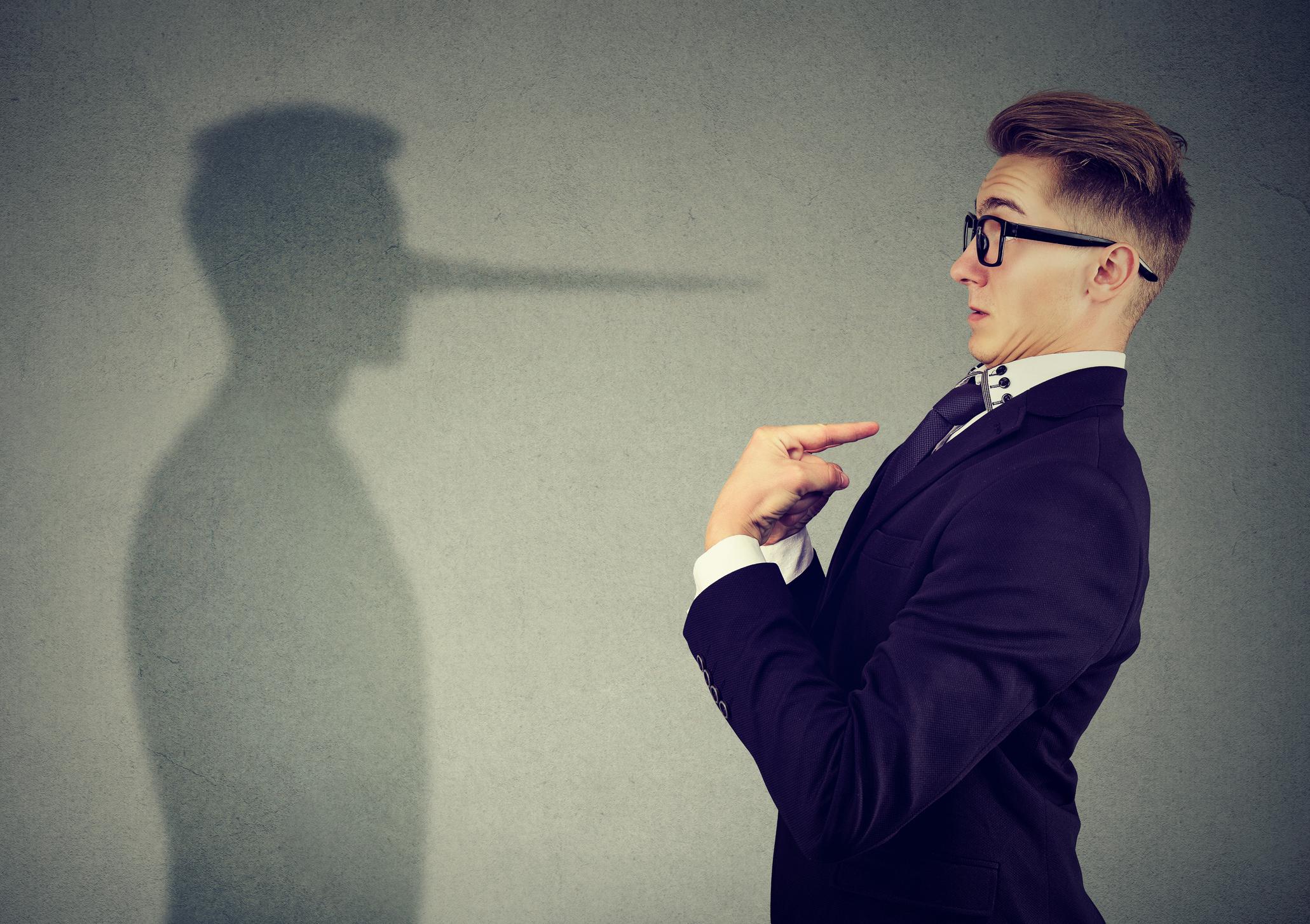 Як дізнатися, що чоловік бреше