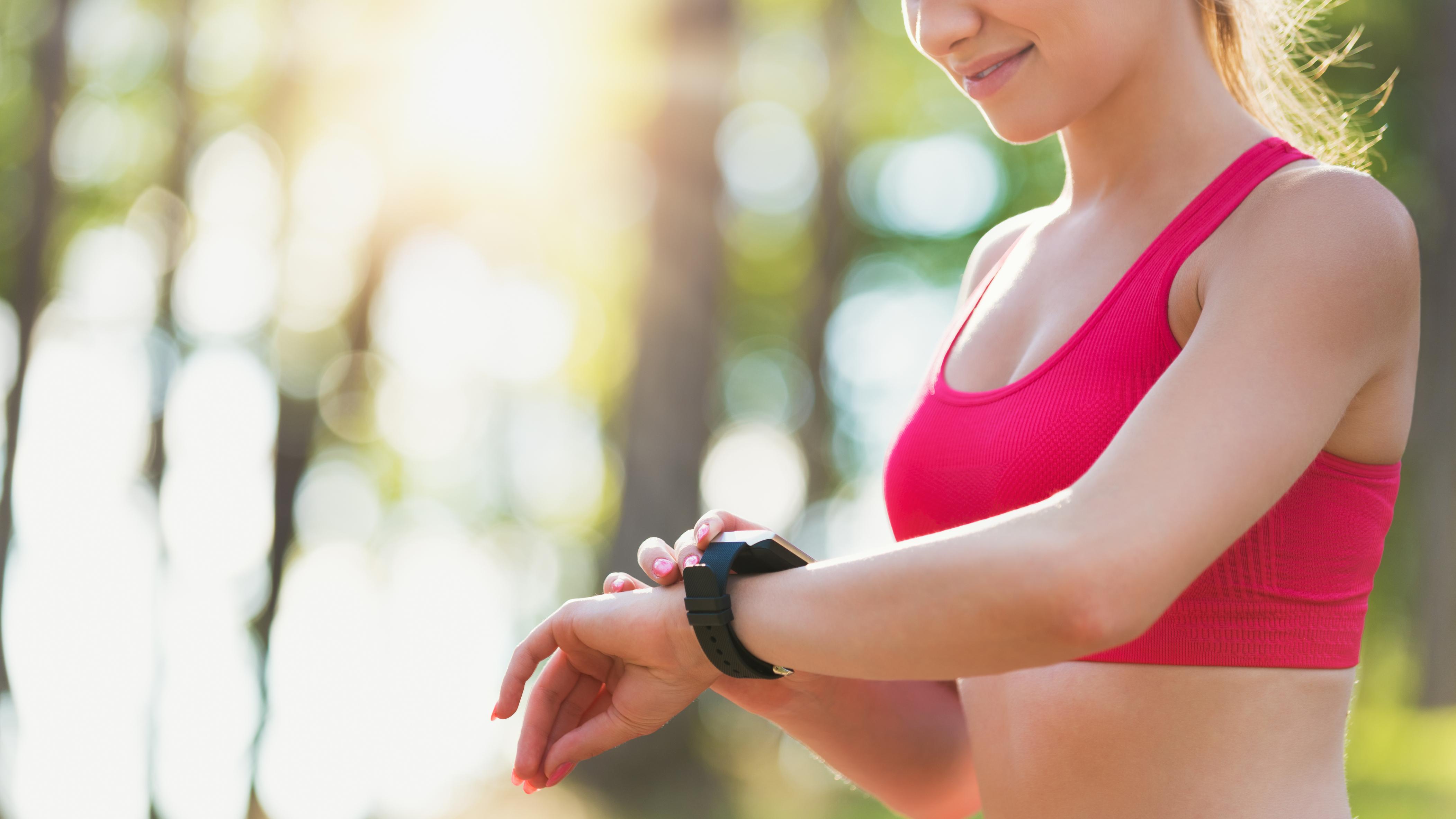Потрібно стежити за серцевим ритмом під час тренування