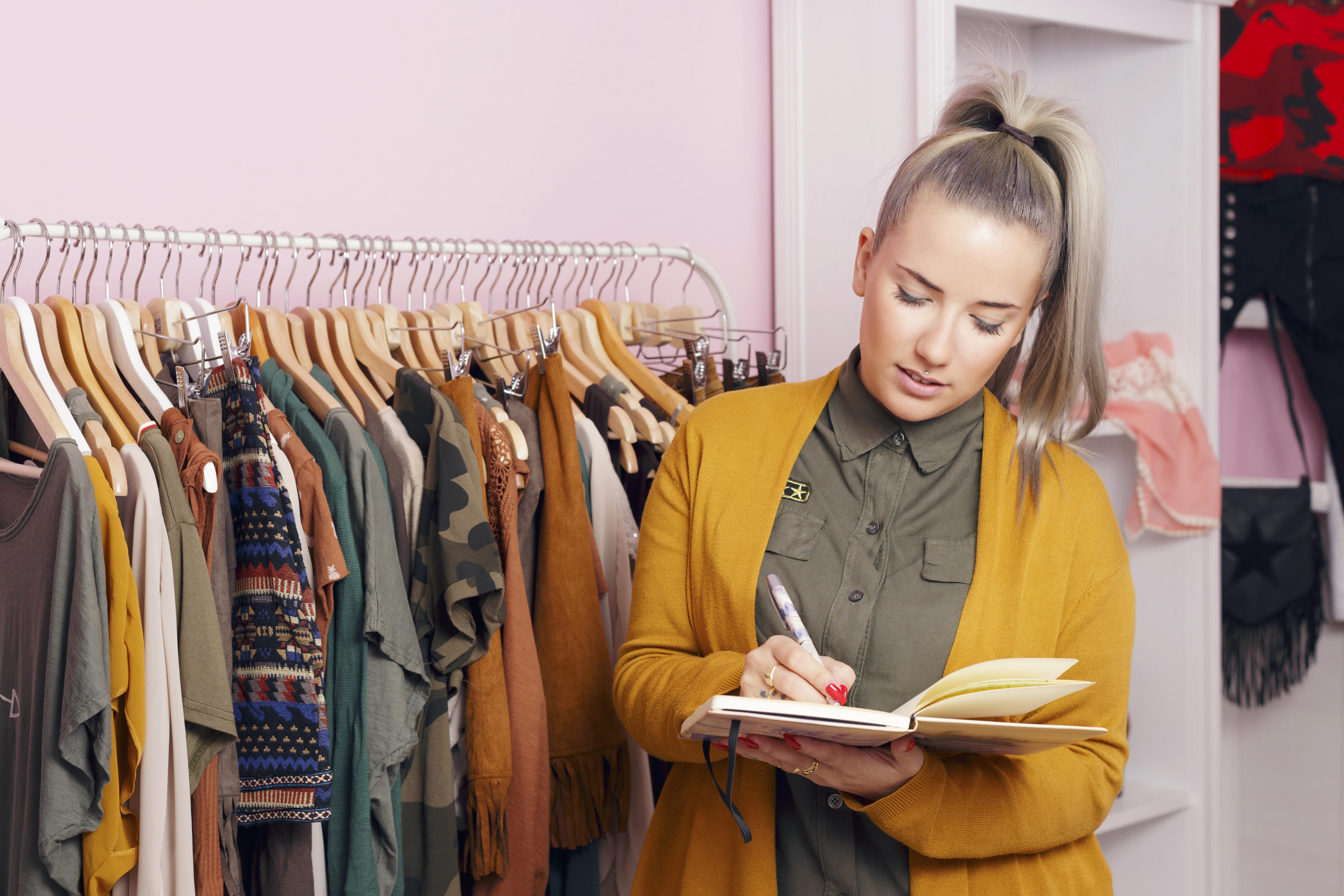 Як назвати магазин одягу: приклади та варіації посилу