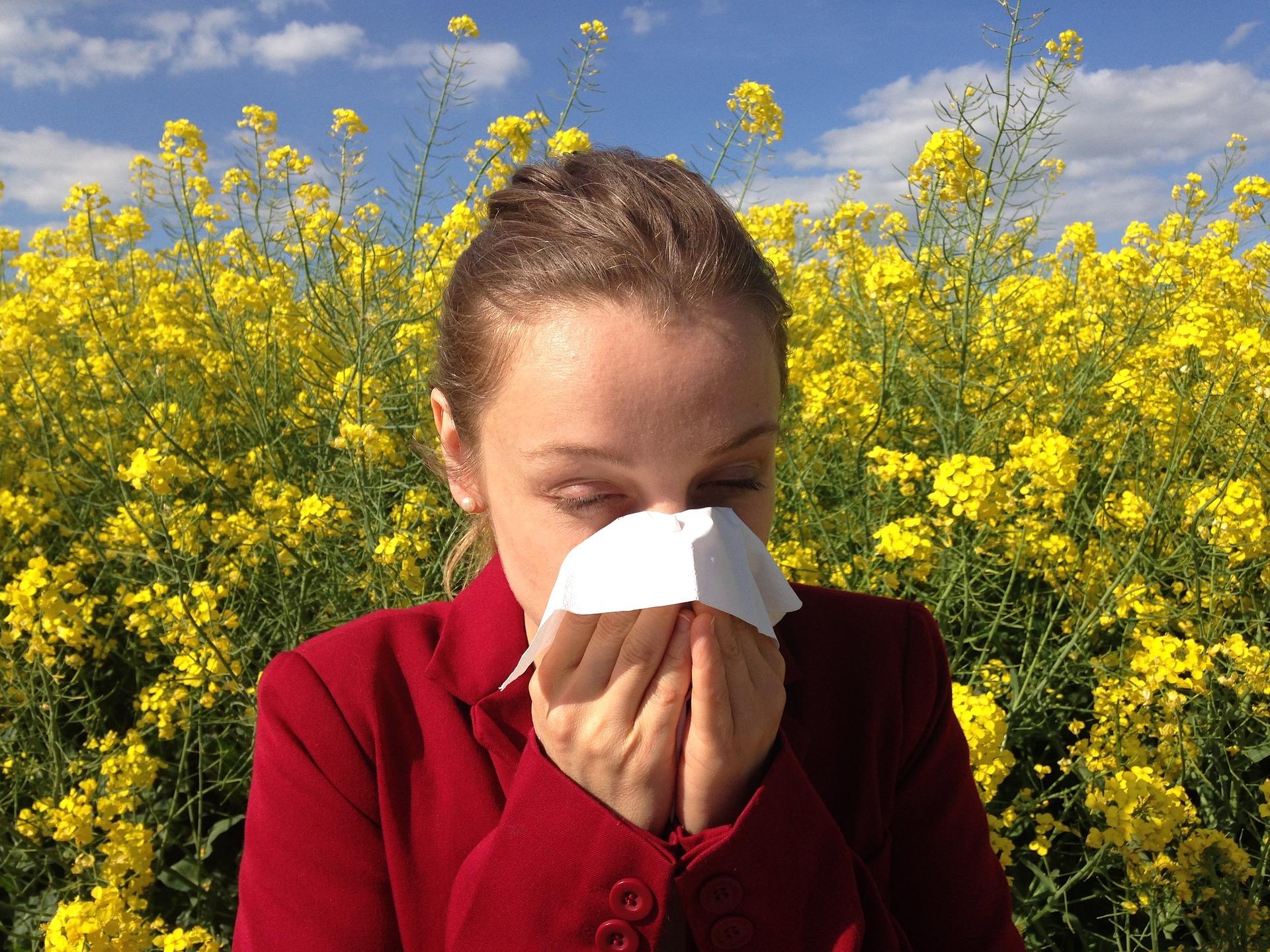 Кращий засіб від алергії: розбір 9 популярних препаратів
