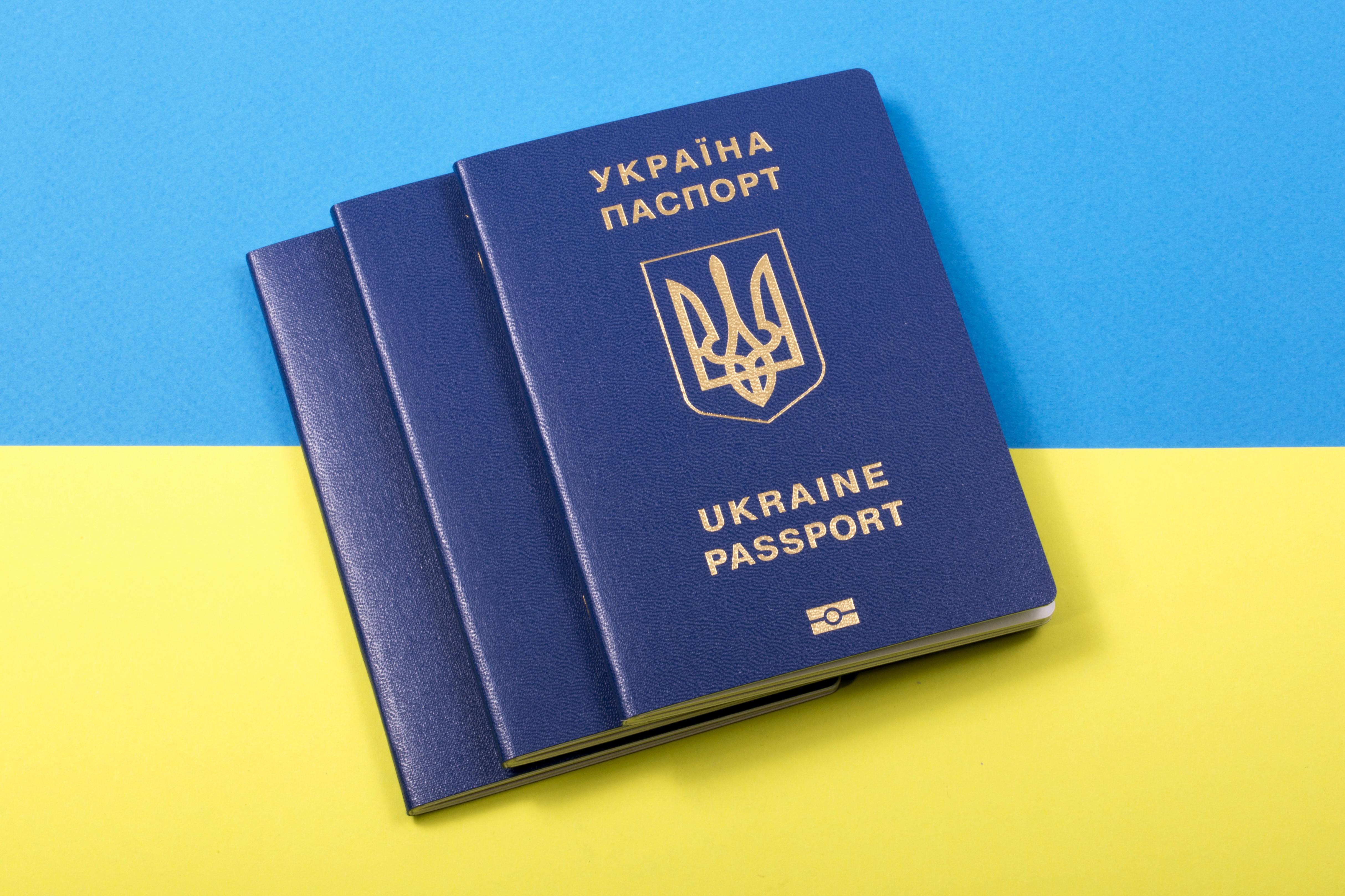 Де і як можна зробити закордонний паспорт в Україні в 2018 році