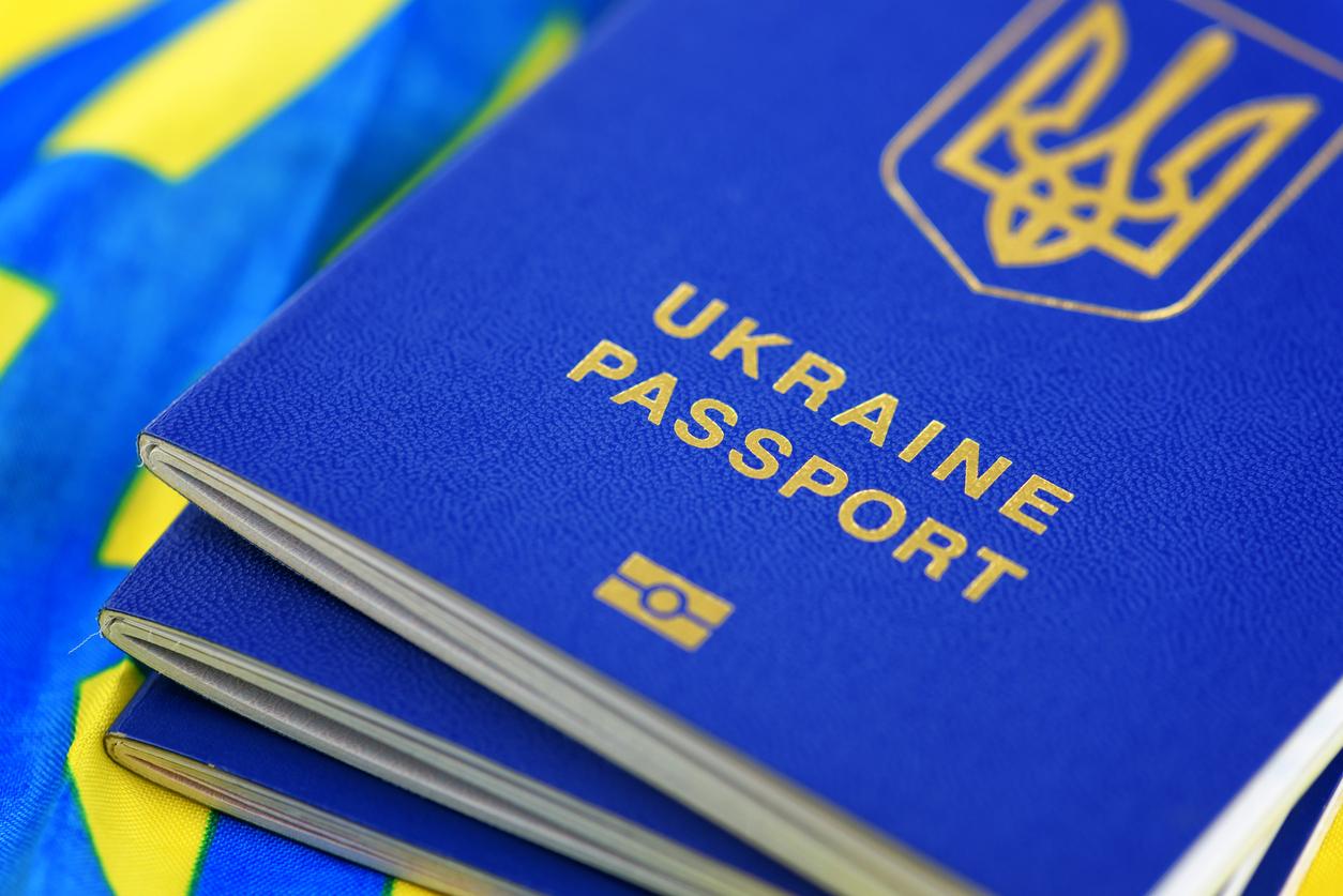 Як відновити паспорт: поради юриста
