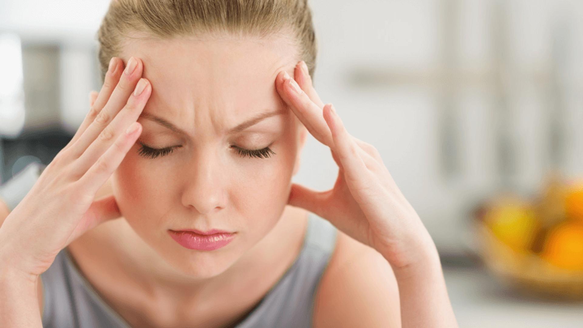 Що робити, якщо сильно болить голова: поради без медичного впливу