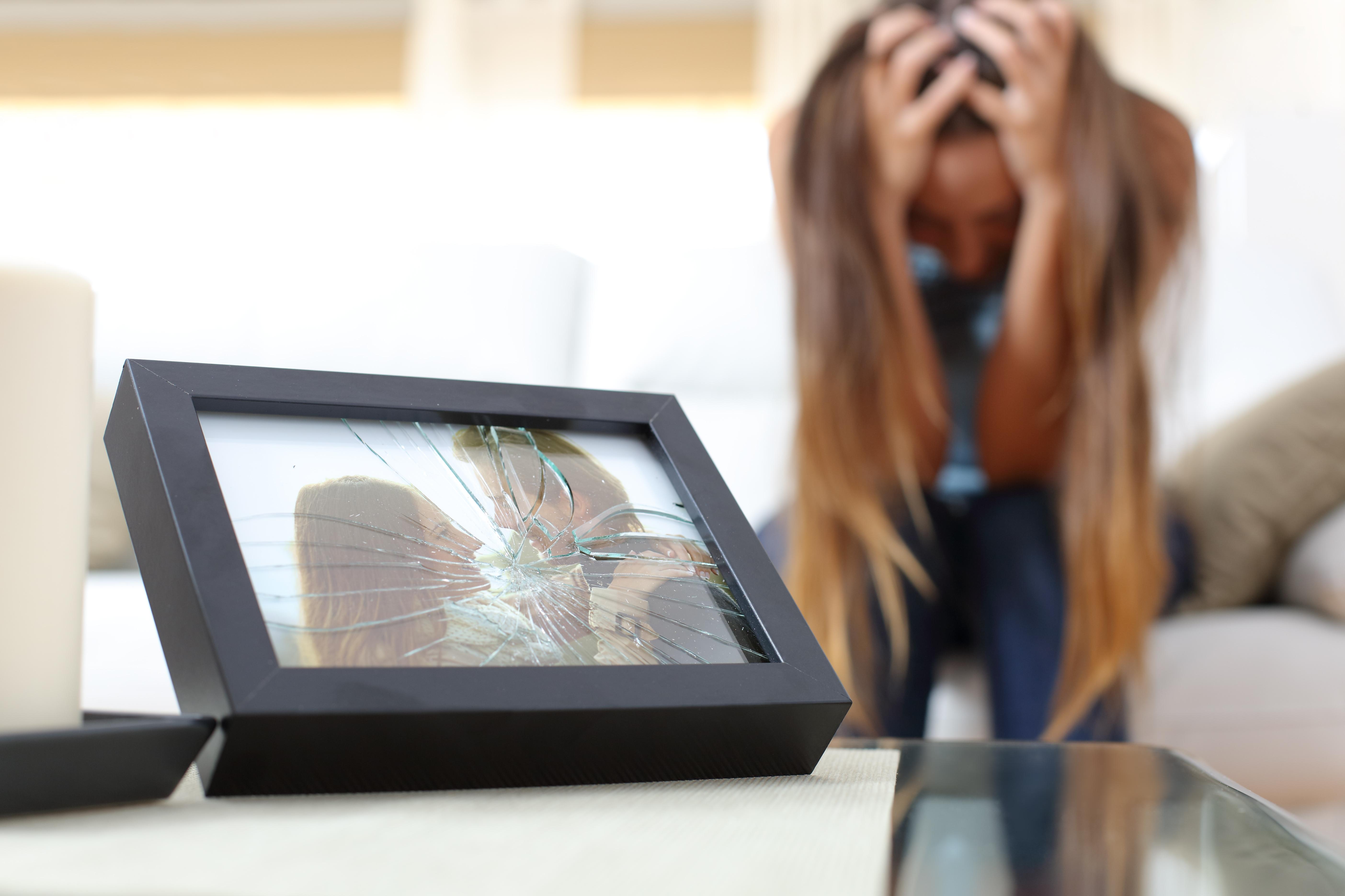 Як швидше забути кохану людину: 17 рад від психолога