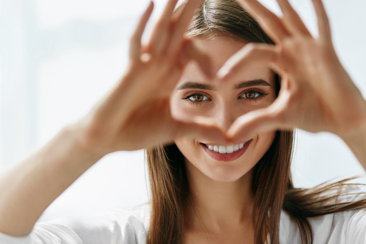 Вправи для очей: як відновити зір за методикою Бейтса