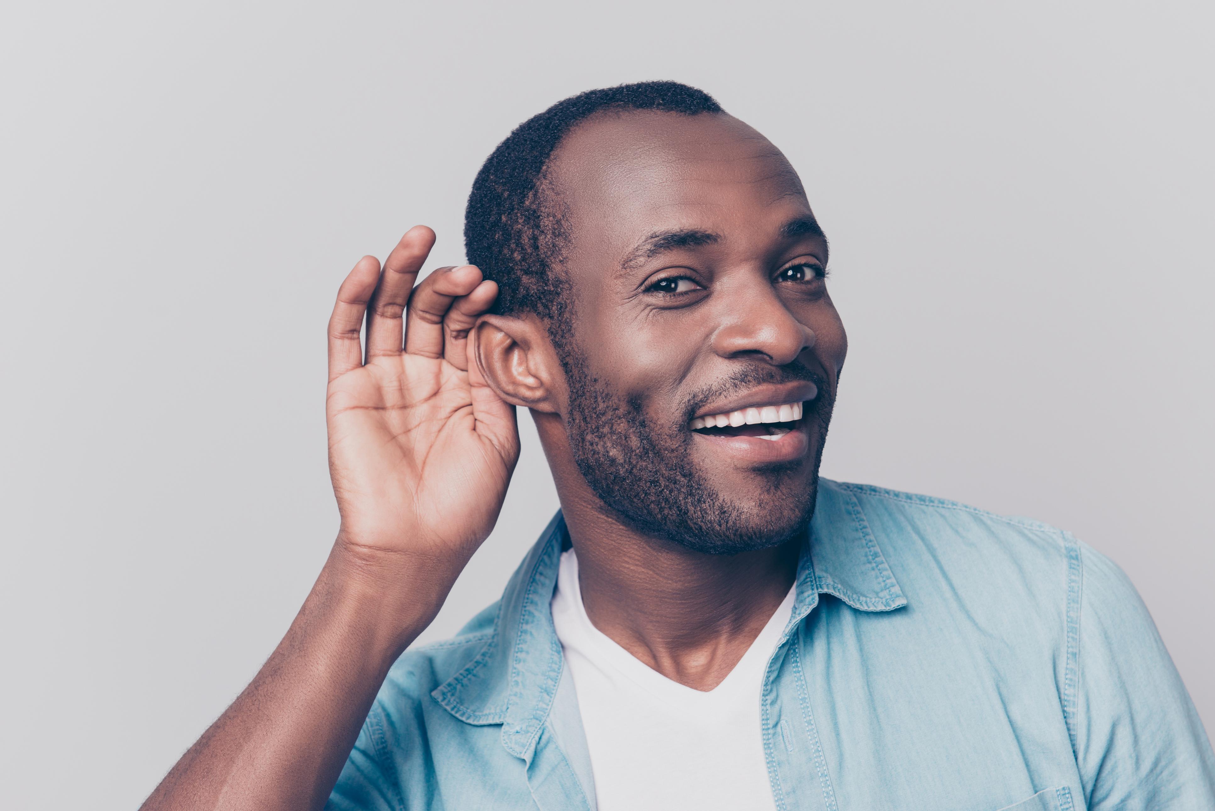 Як вилікувати глухоту: вчені виявили, що втрачені клітини можна відновити