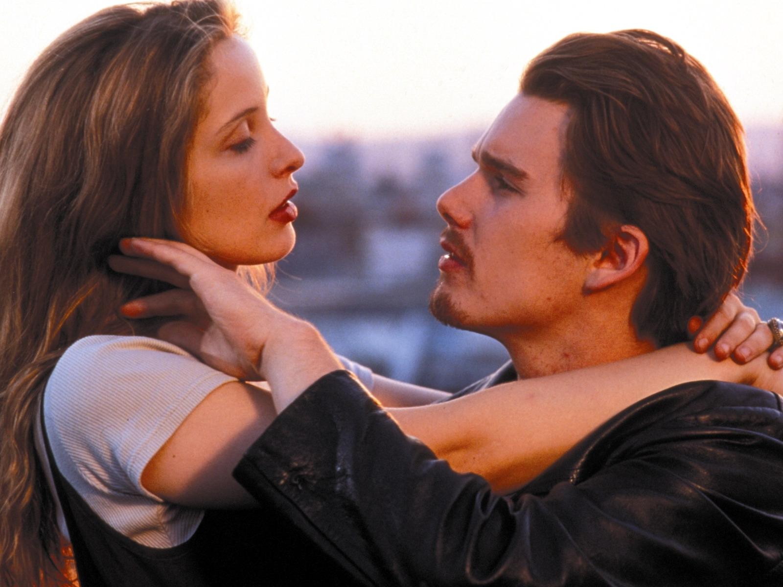 Кращі фільми про кохання і стосунки, які змусять замислитися