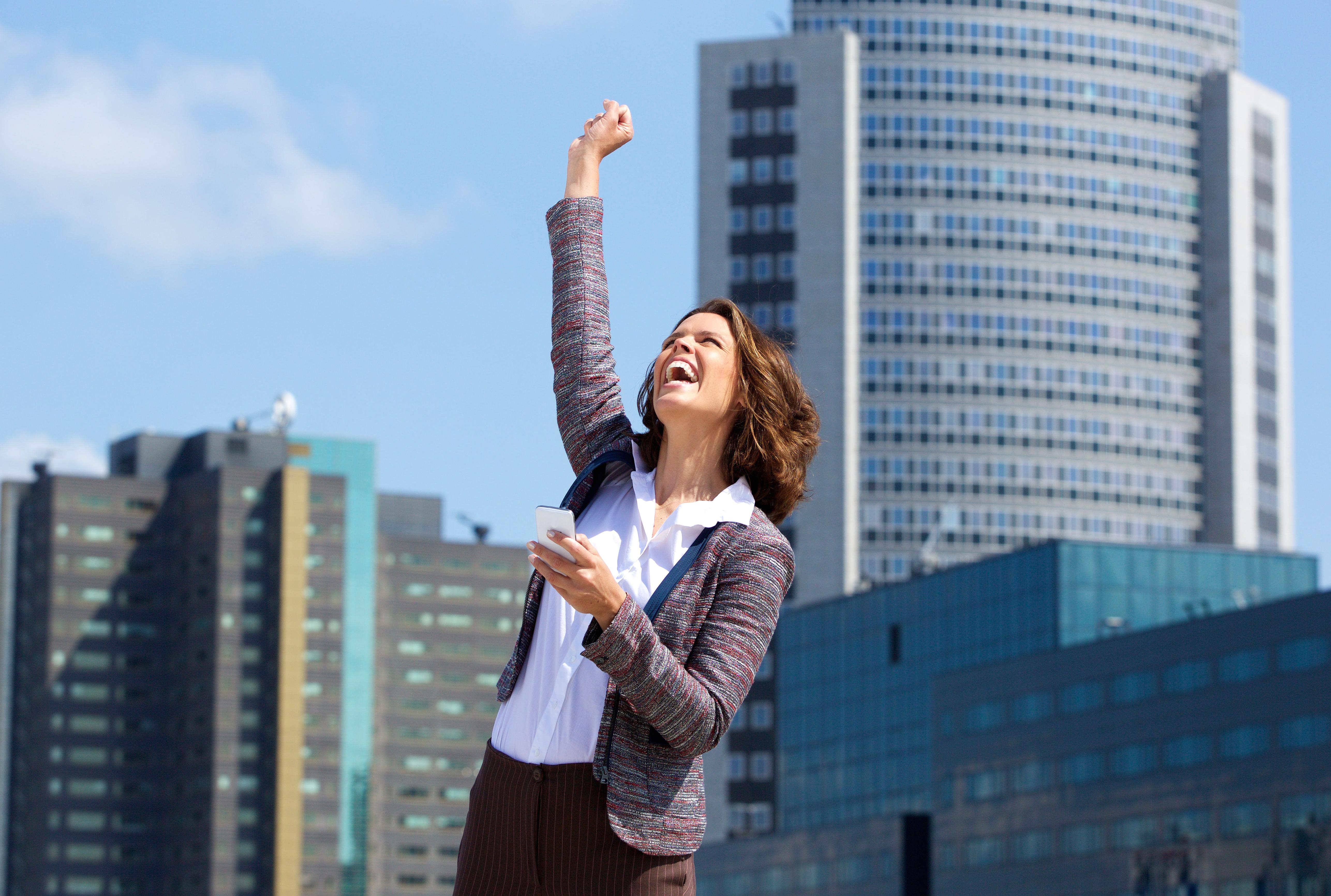 Як досягти мети: 4 кроки, які допоможуть в житті