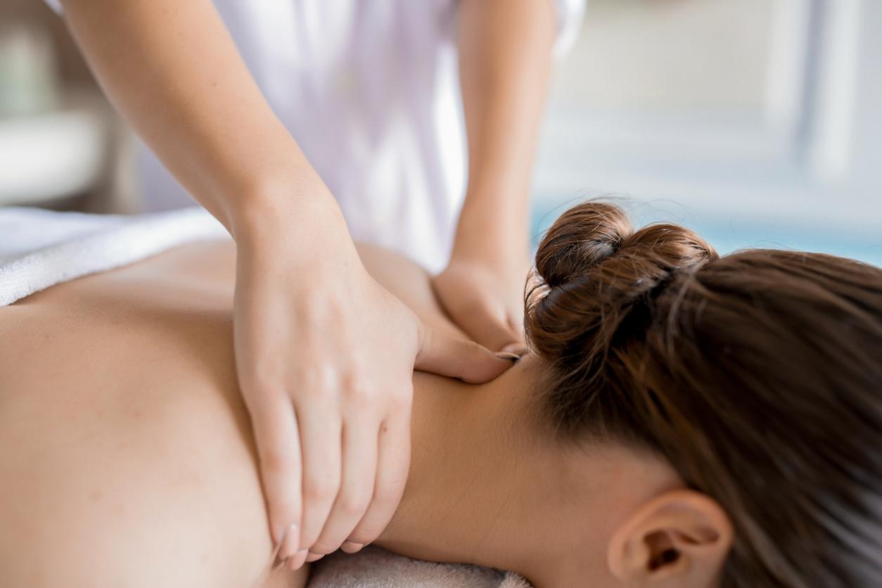 Що таке лікувальний масаж і чому він потрібен абсолютно всім