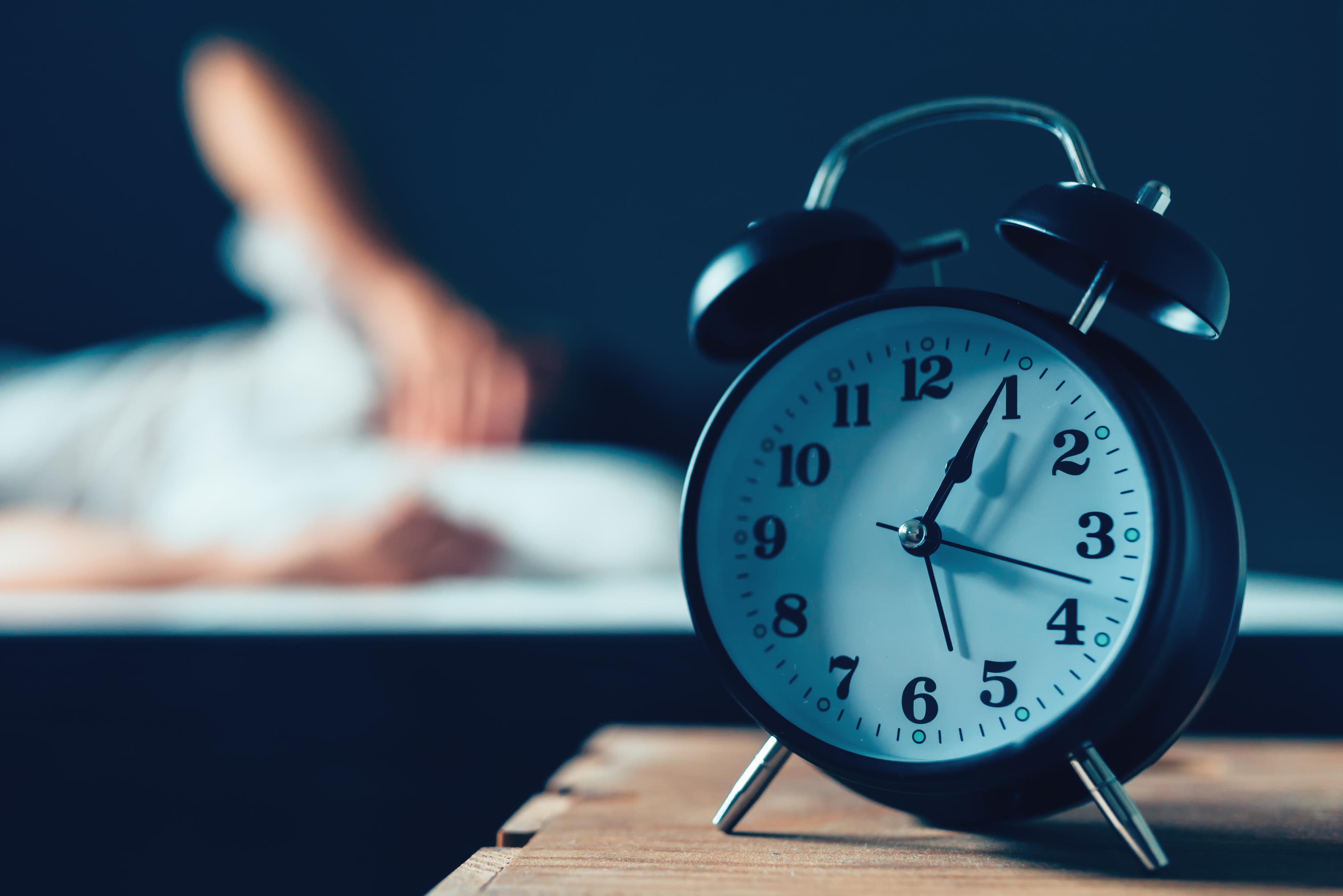 Що важливіше – скільки ми спимо або, коли лягаємо спати