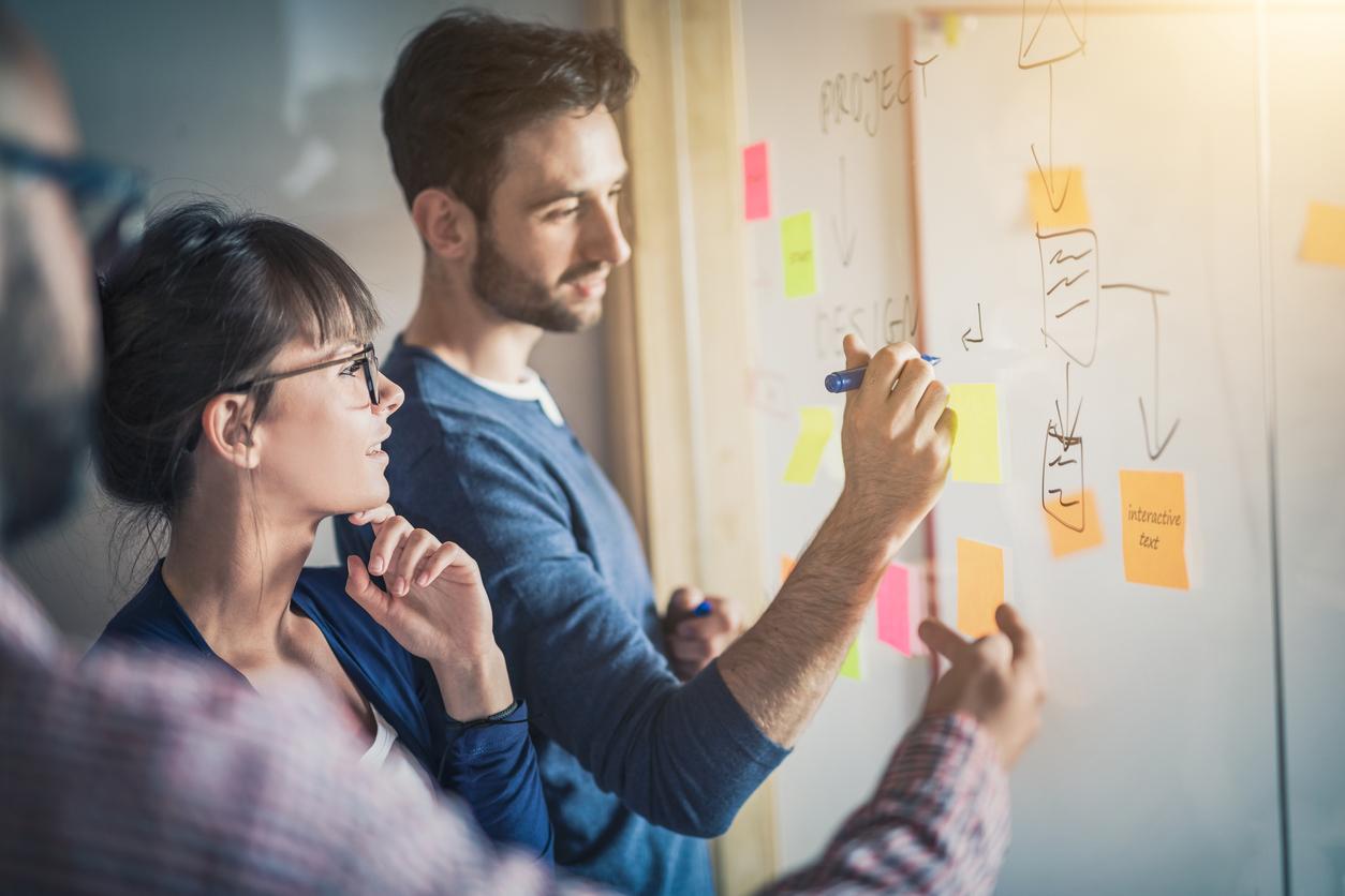 Як допомогти собі генерувати нові ідеї