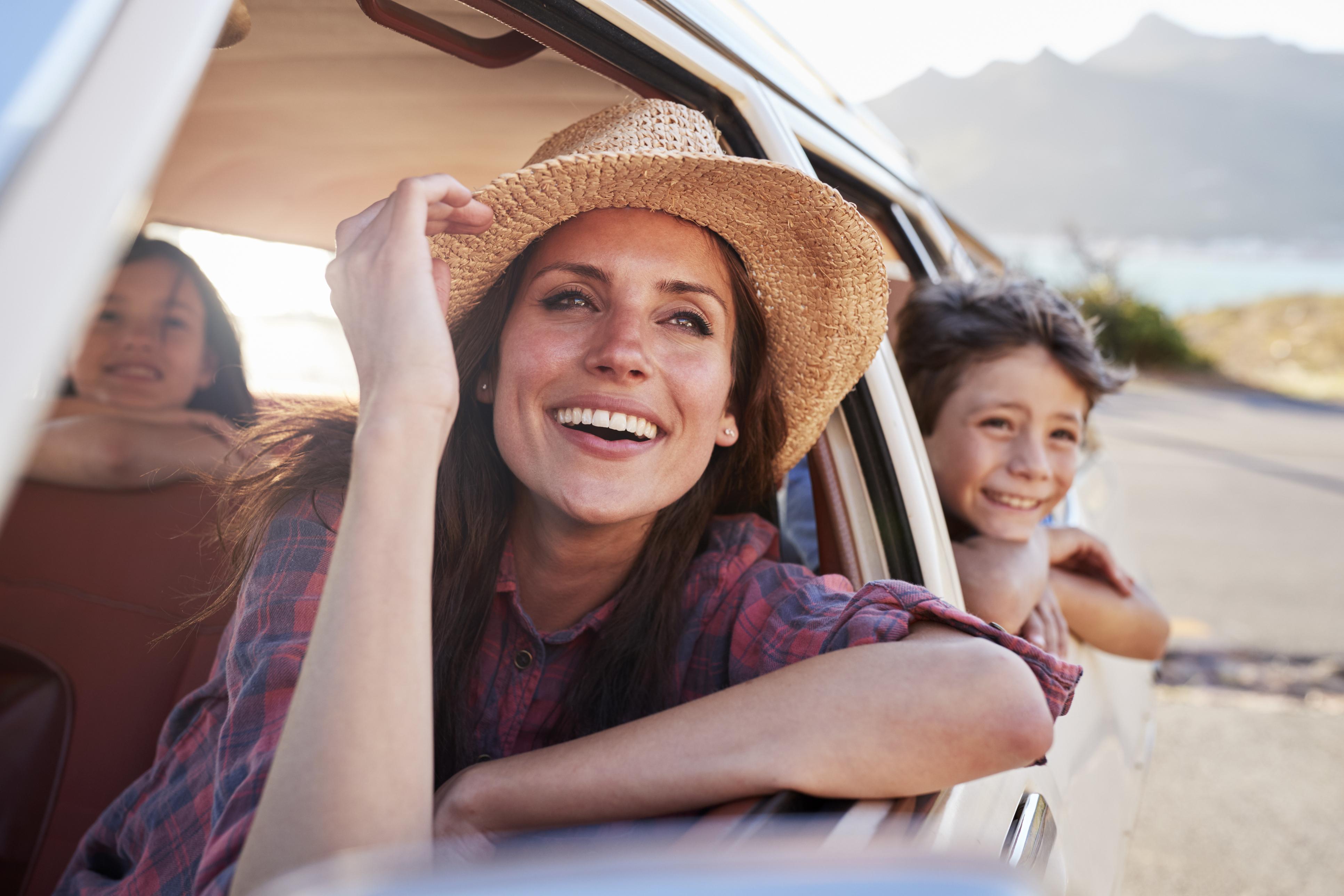 6 ідей для активних вихідних, які допоможуть вам стати здоровішими