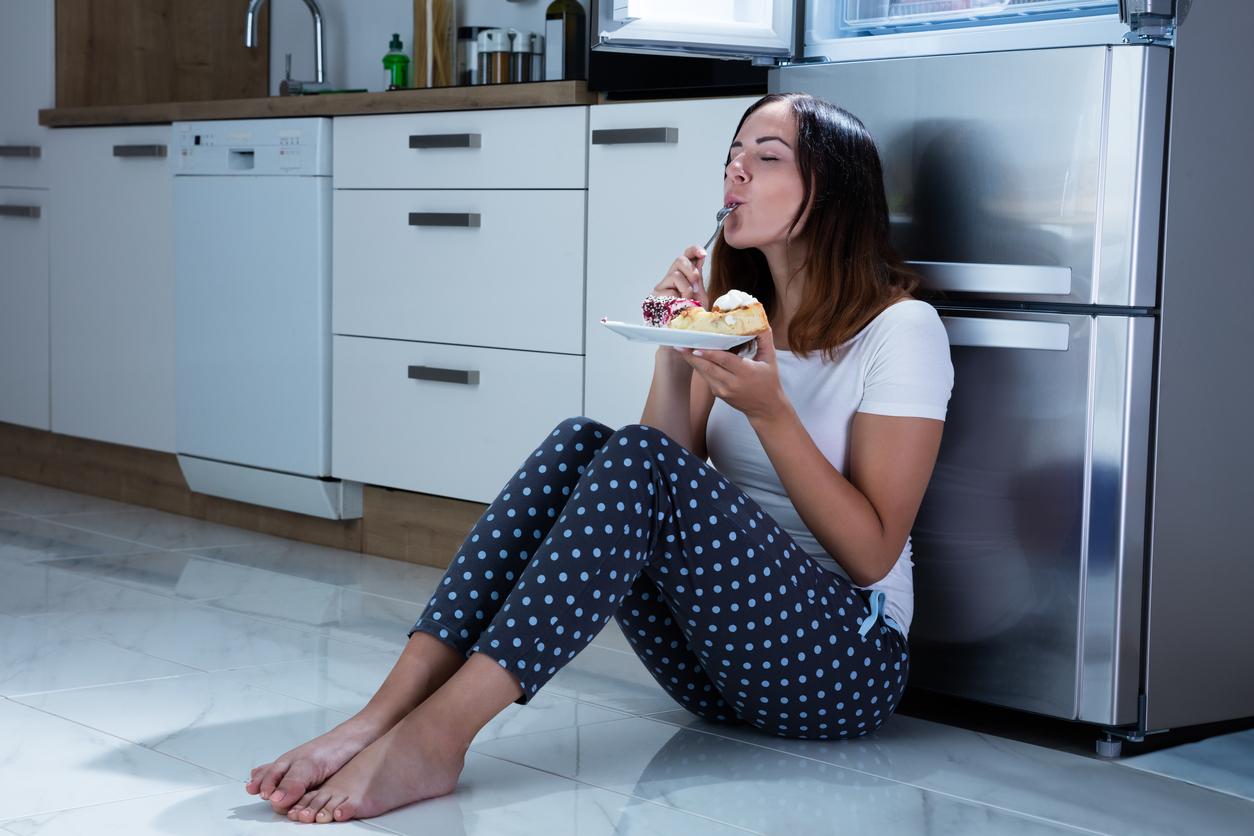 Поради, які допоможуть не є перед сном