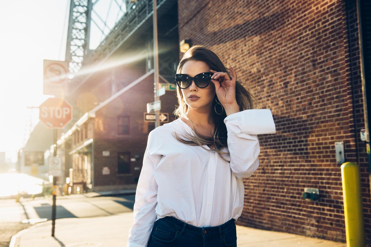 Особисті якості, які притаманні елегантним жінкам