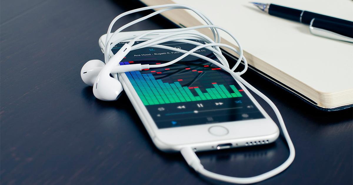 Вчені визначили кращу музику, яка підходить для роботи