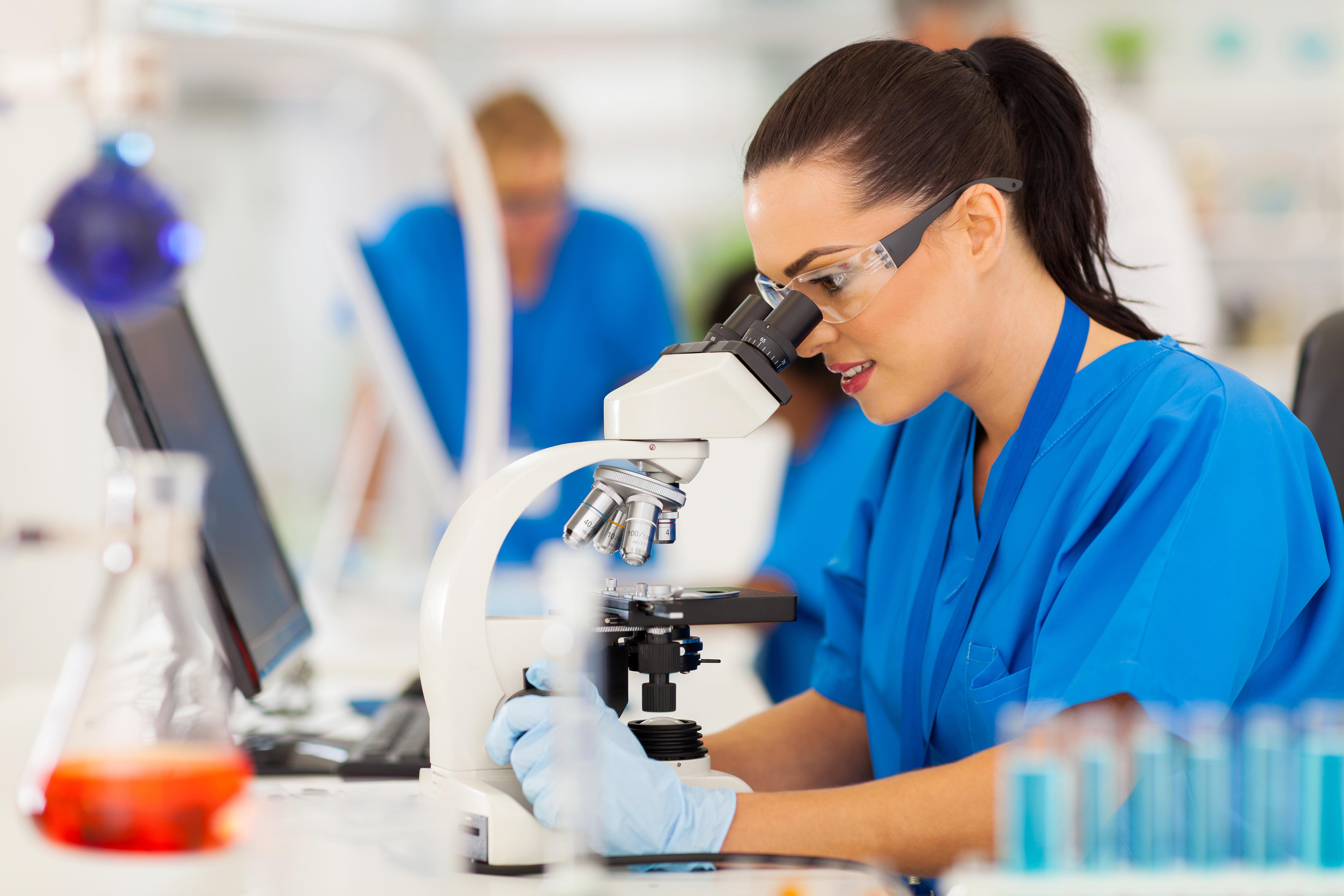 Вчені виявили, що антибіотики майбутнього знаходяться всередині самих людей