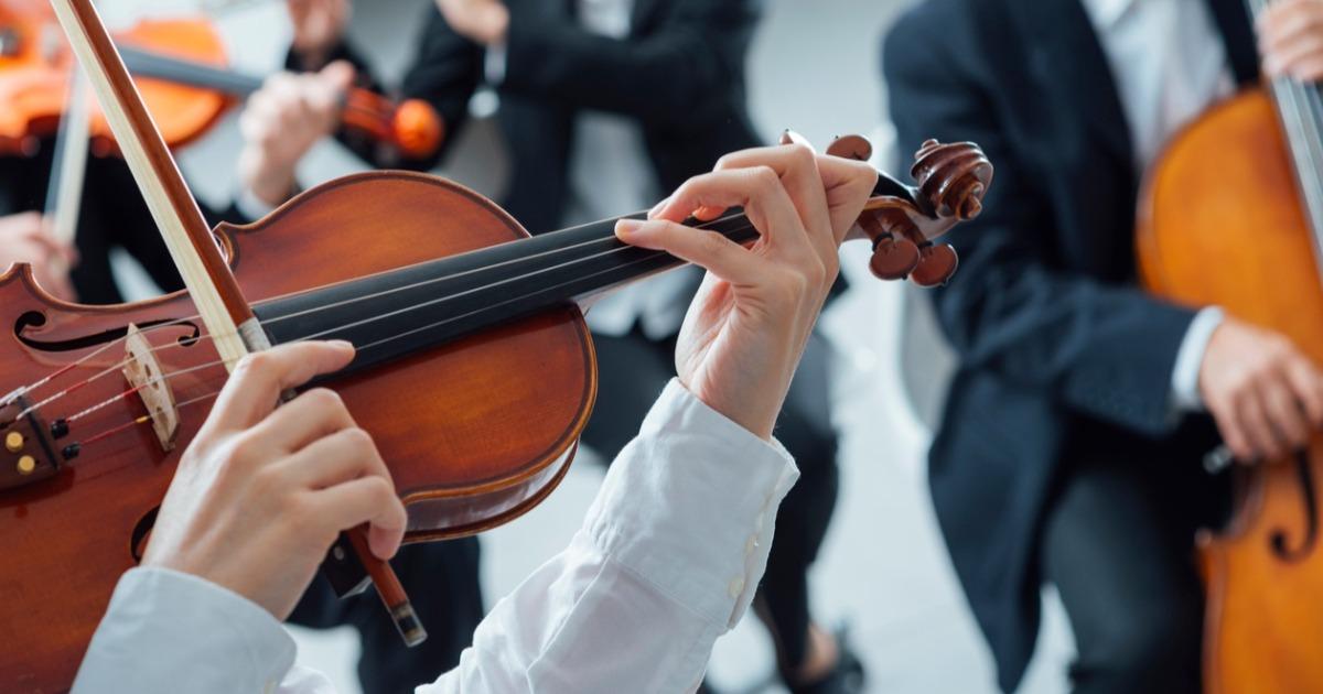 Біля витоків: як стати знавцем і цінителем класичної музики