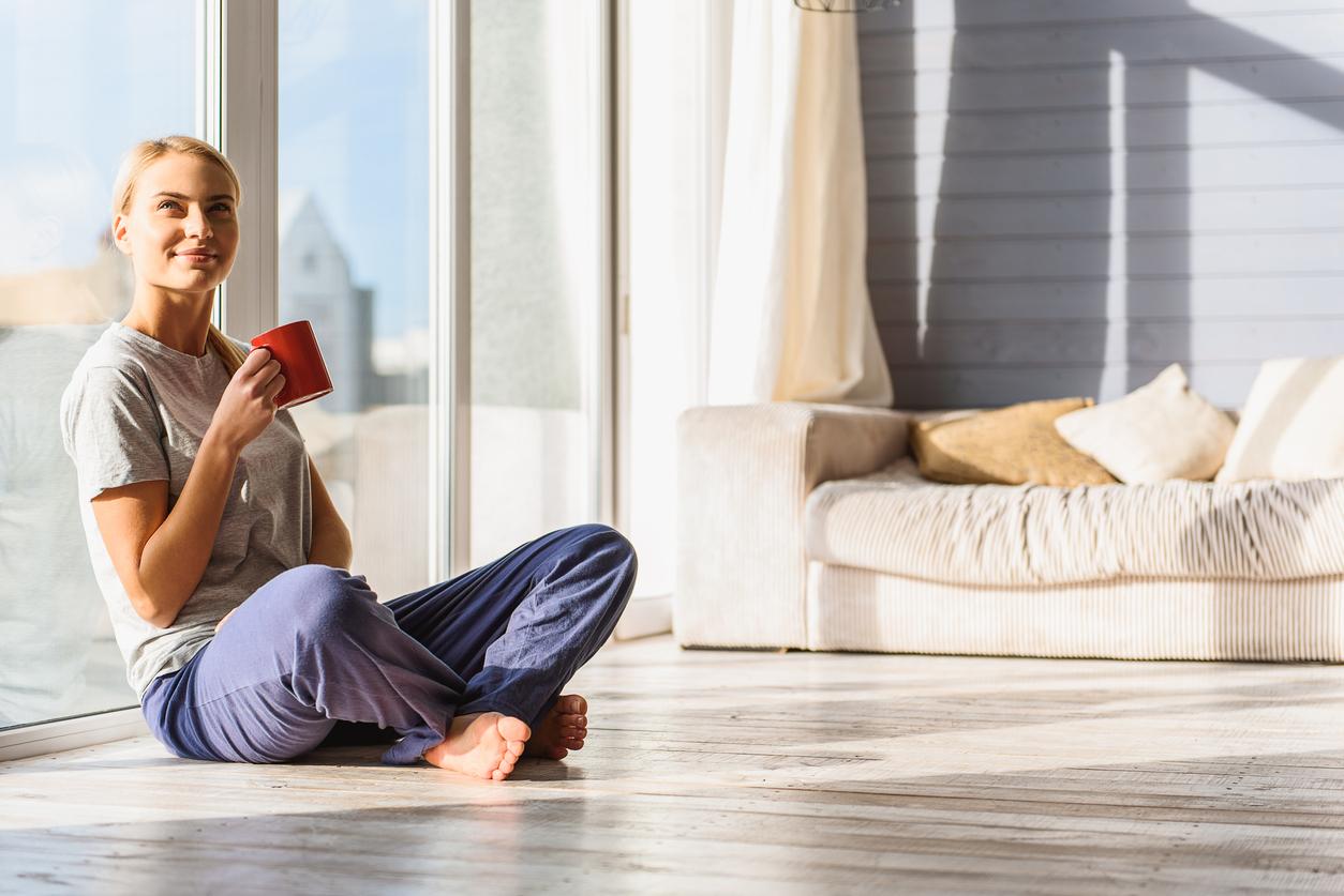 Що робити вранці, щоб удень бути енергійним