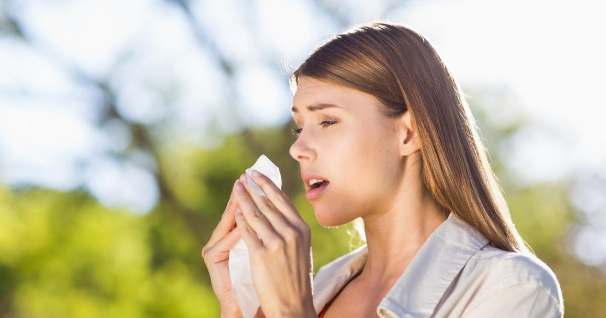 5 видів річної алергії, про які краще знати заздалегідь