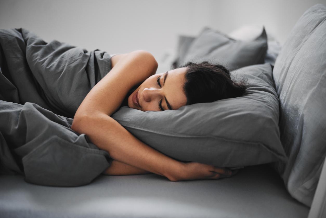 Як позбутися занепокоєння і налагодити спокійний сон