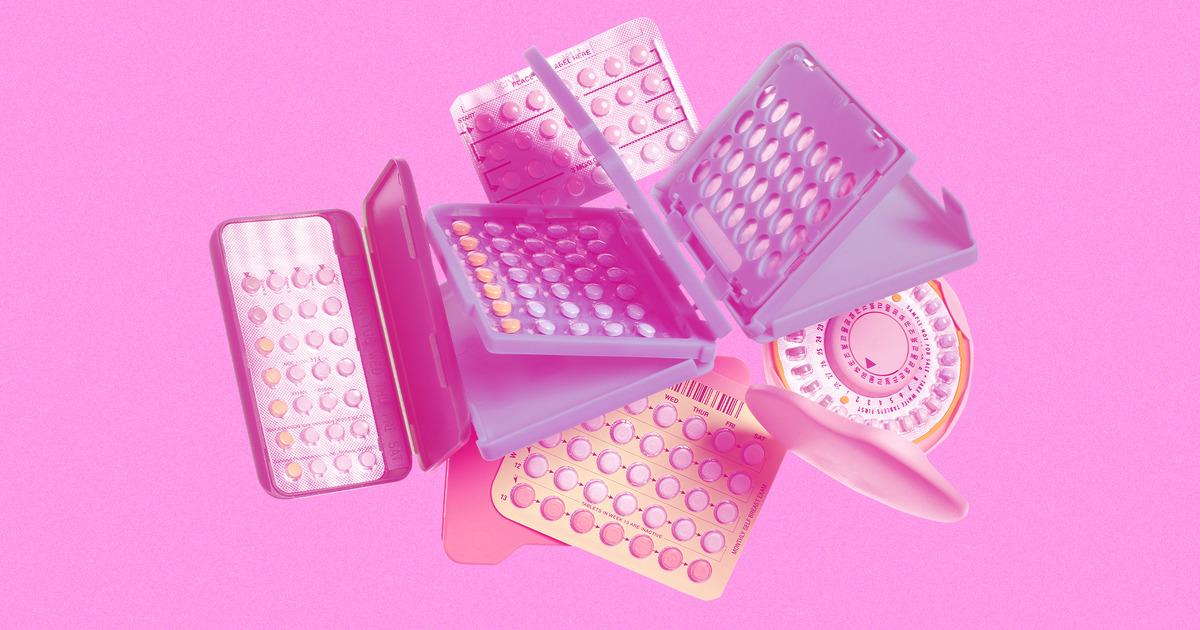 9 побічних ефектів гормональних контрацептивів, про які важливо знати