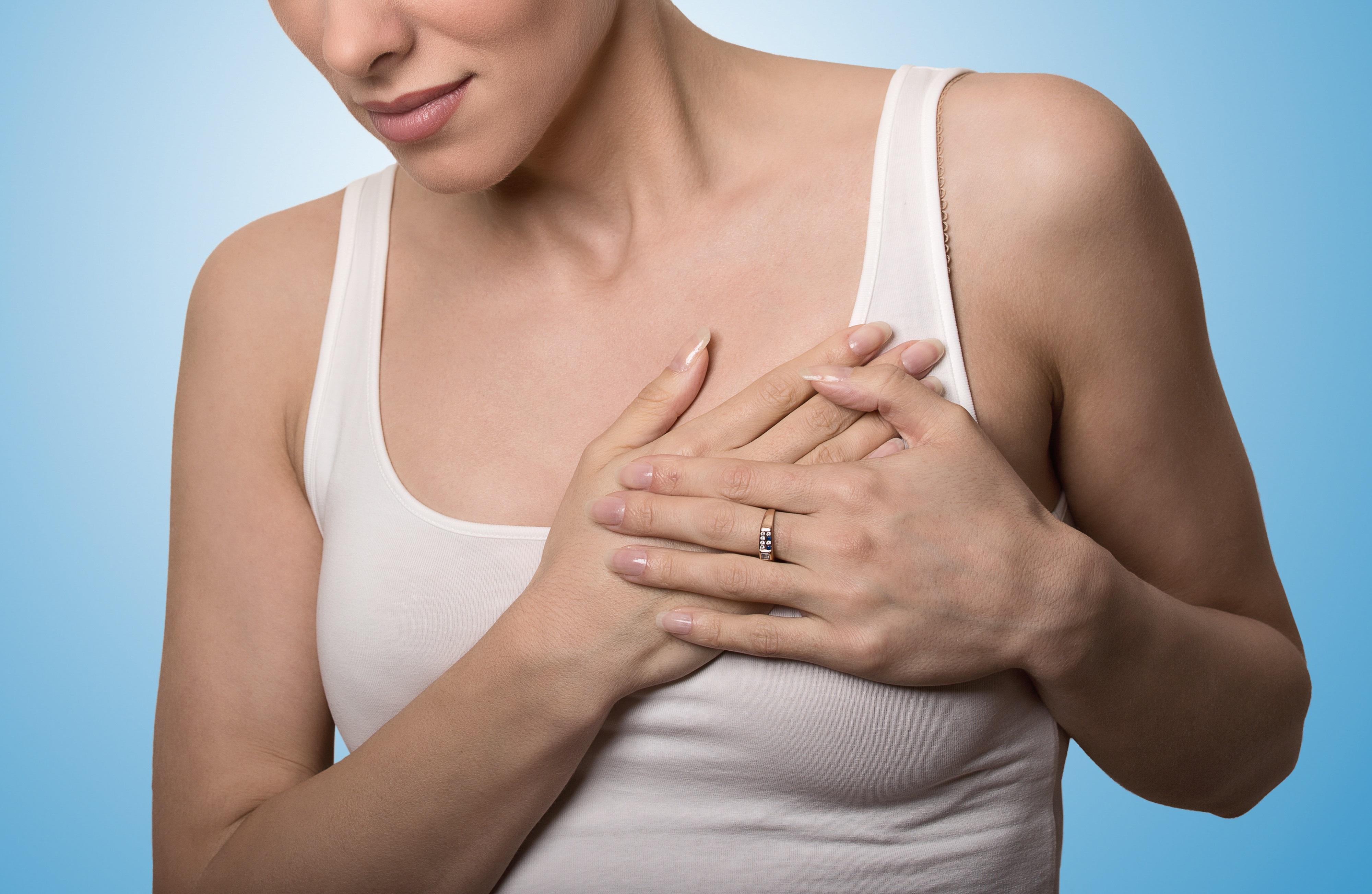 8 симптомів серцевого нападу, про які важливо знати