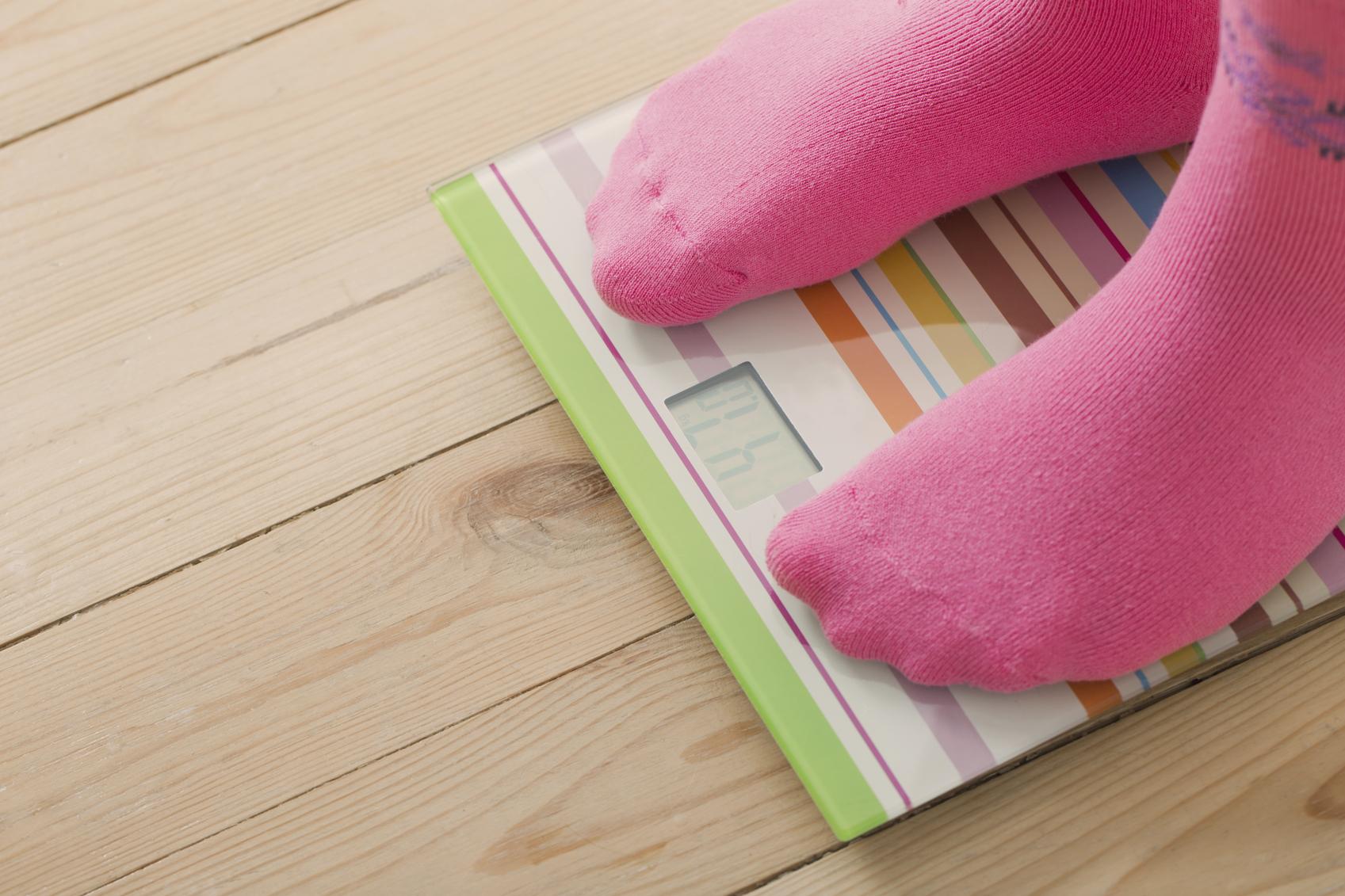 Вагомі причини втрати ваги, які можуть сигналізувати про проблеми зі здоров'ям