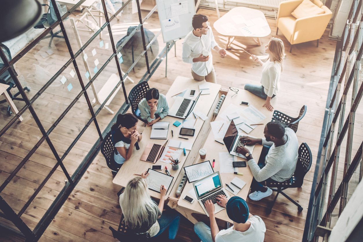 6 причин придивитися до кар'єри в ІТ