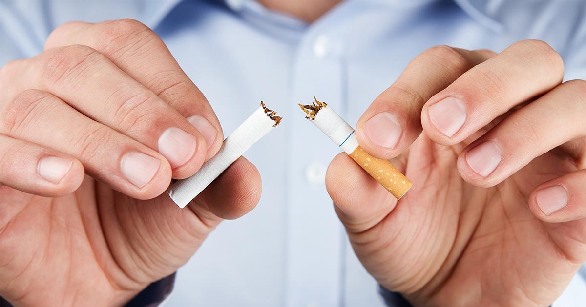 6 порад, які допоможуть кинути курити