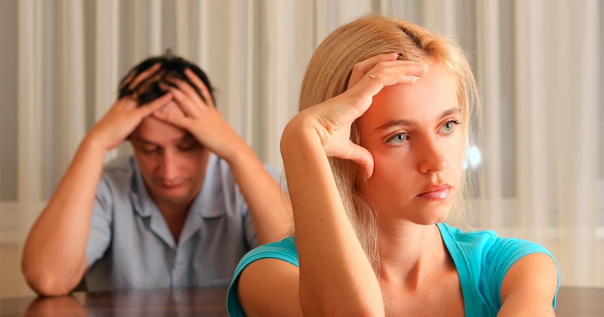 10 кроків після розлучення, які допоможуть рухатися далі