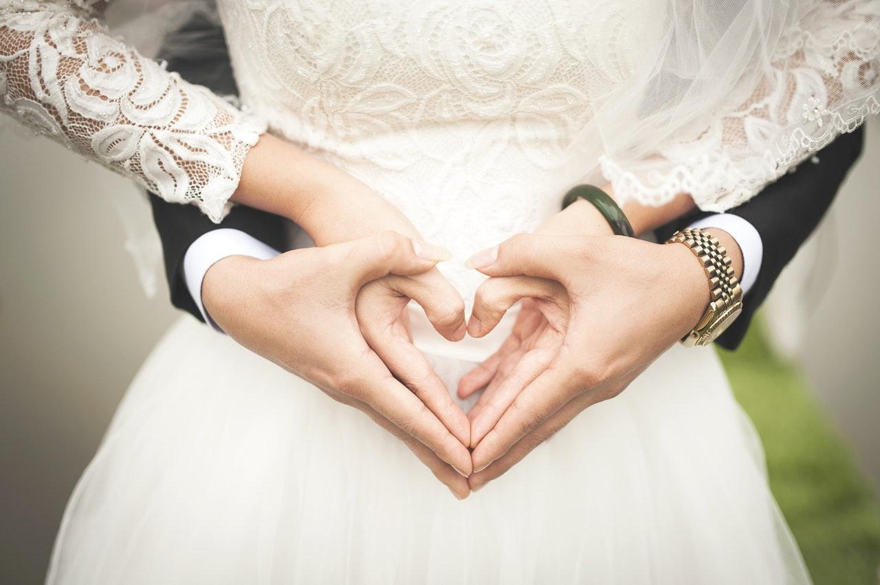 8 питань, які потрібно вирішити парам перед одруженням