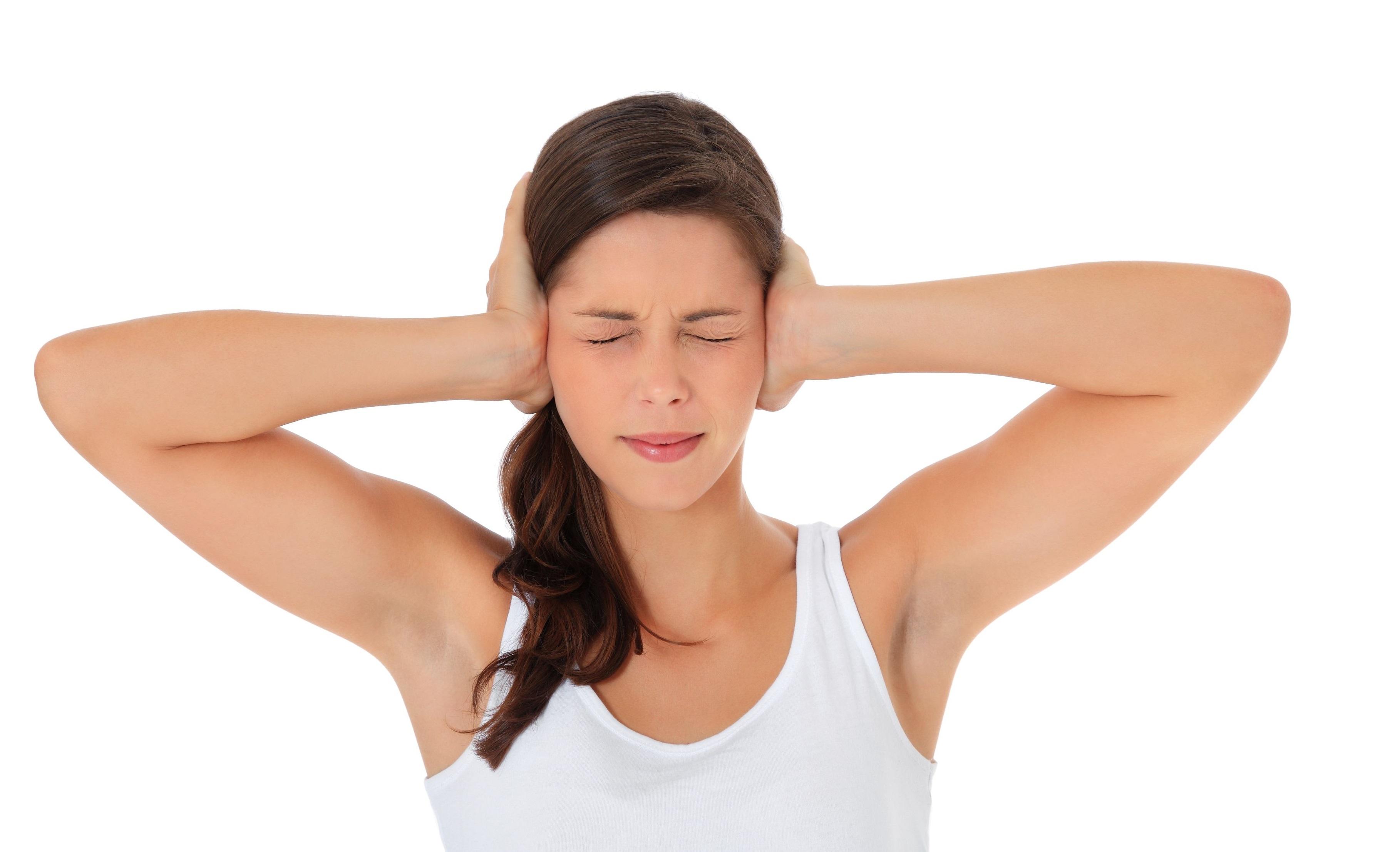 Причини шуму у вухах та ефективне його лікування