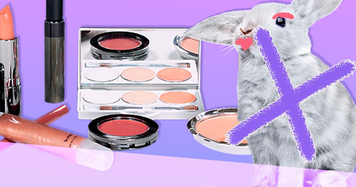 Ѕирегпродукт тижня: бренди косметики, яка не тестується на тваринах