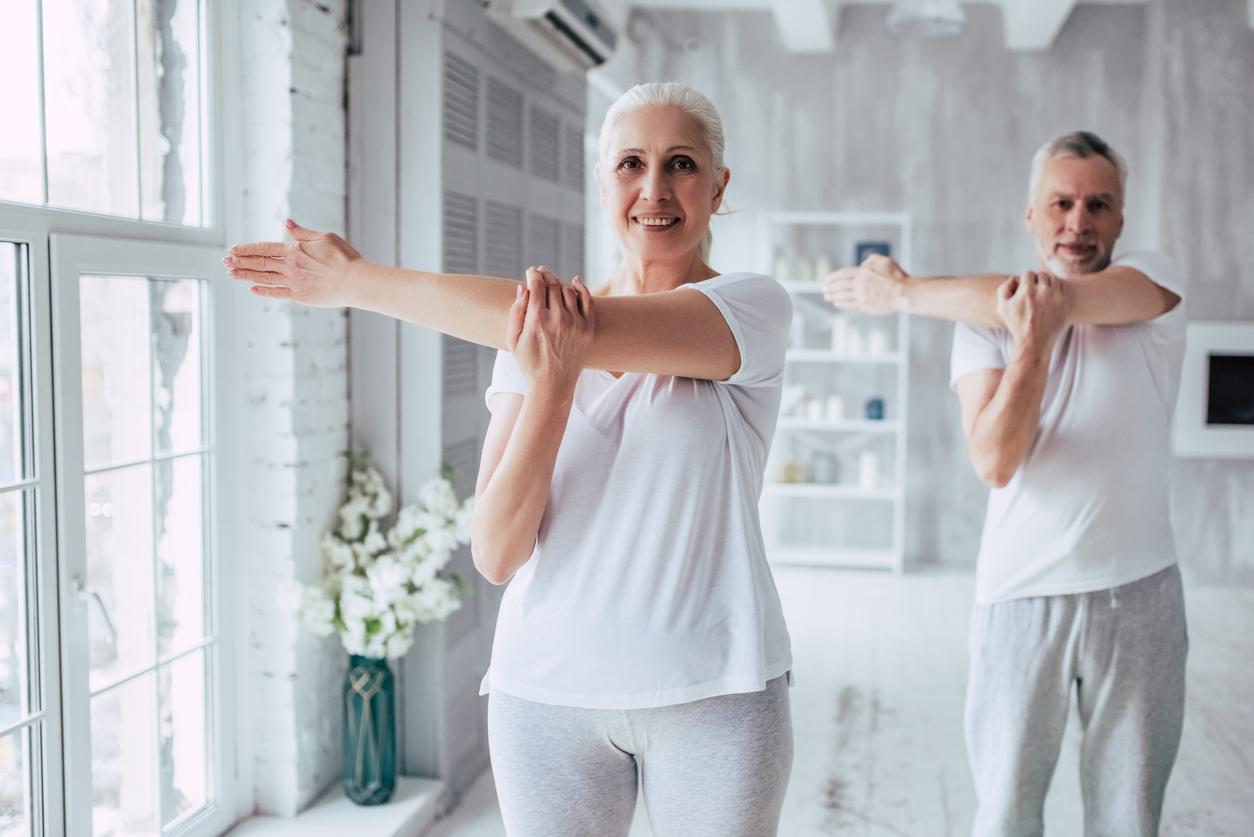 5 вправ, які потрібні всім жінкам після 50 років