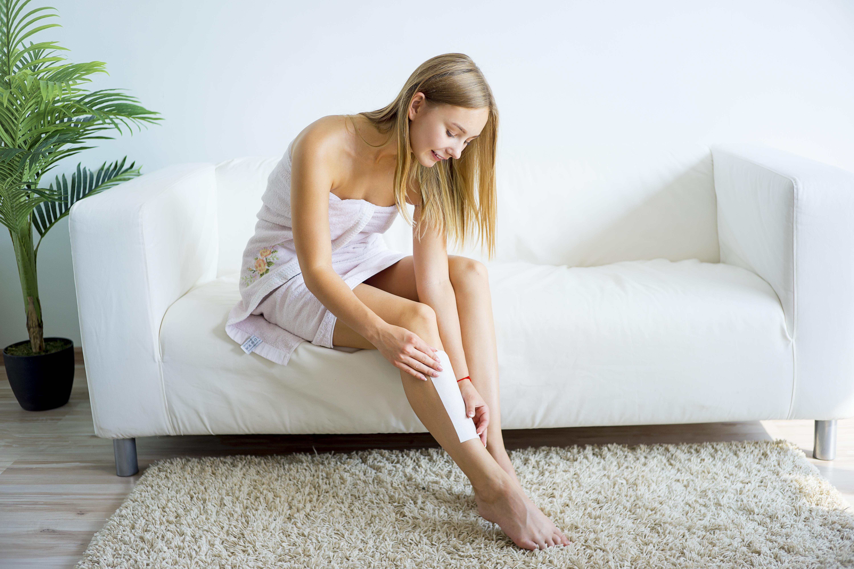 Як запобігти висип і подразнення після депіляції