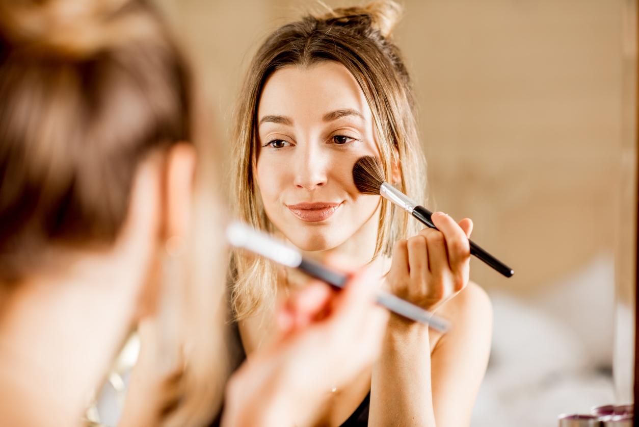 Як зробити ідеальний контурний макіяж