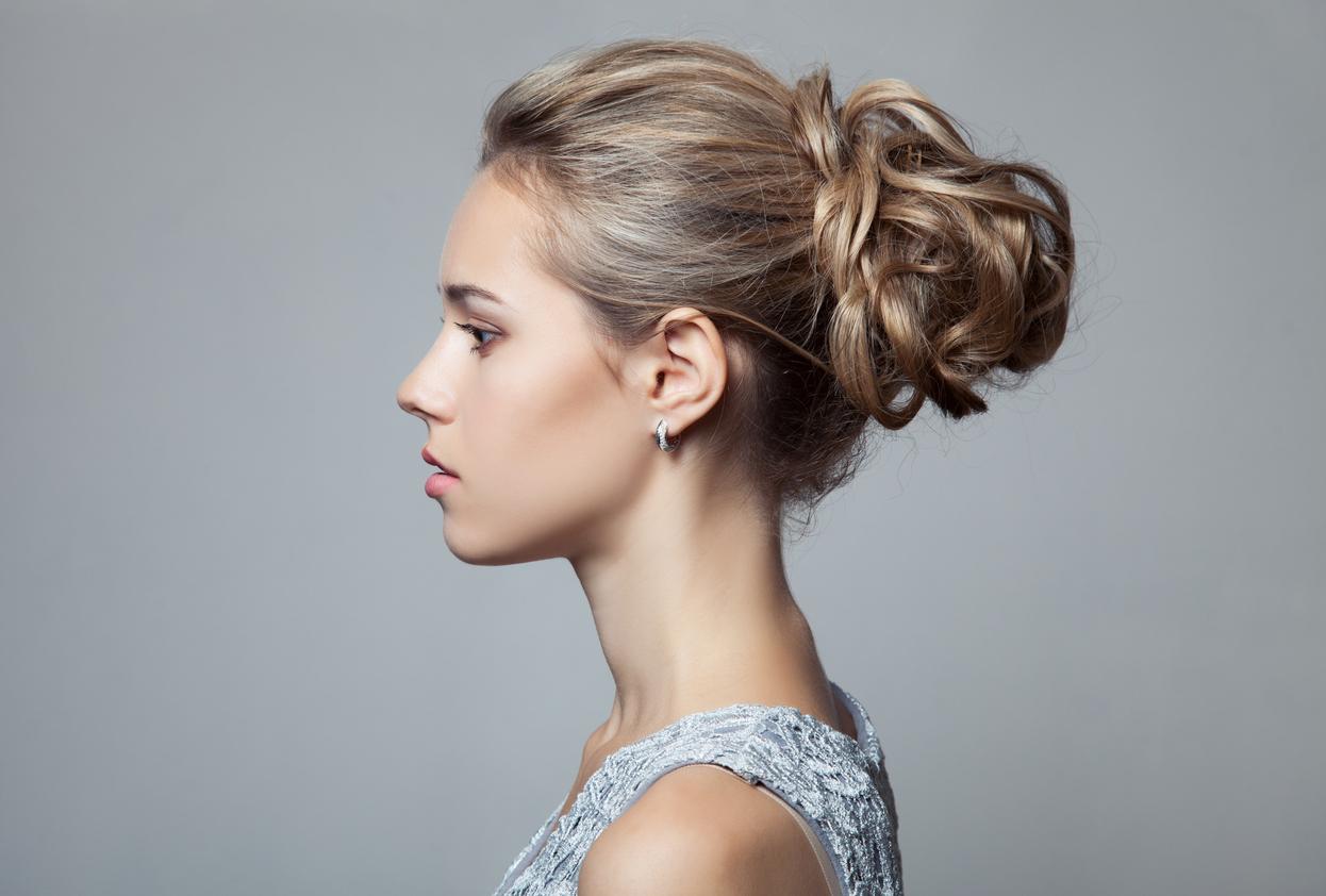 7 простих зачісок, на які потрібно менше 5 хвилин