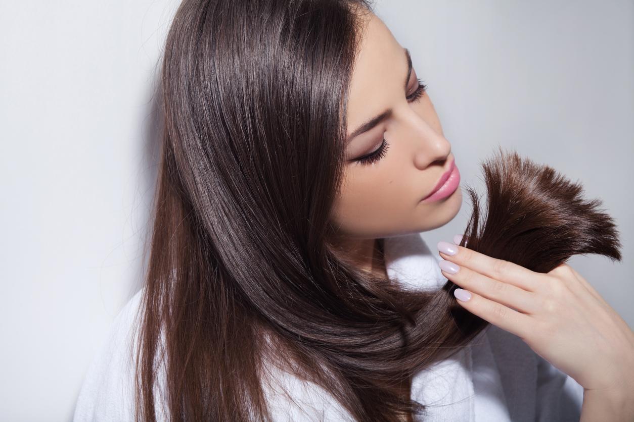 Як зробити волосся густіше, навіть якщо у вас дуже тонкі пасма
