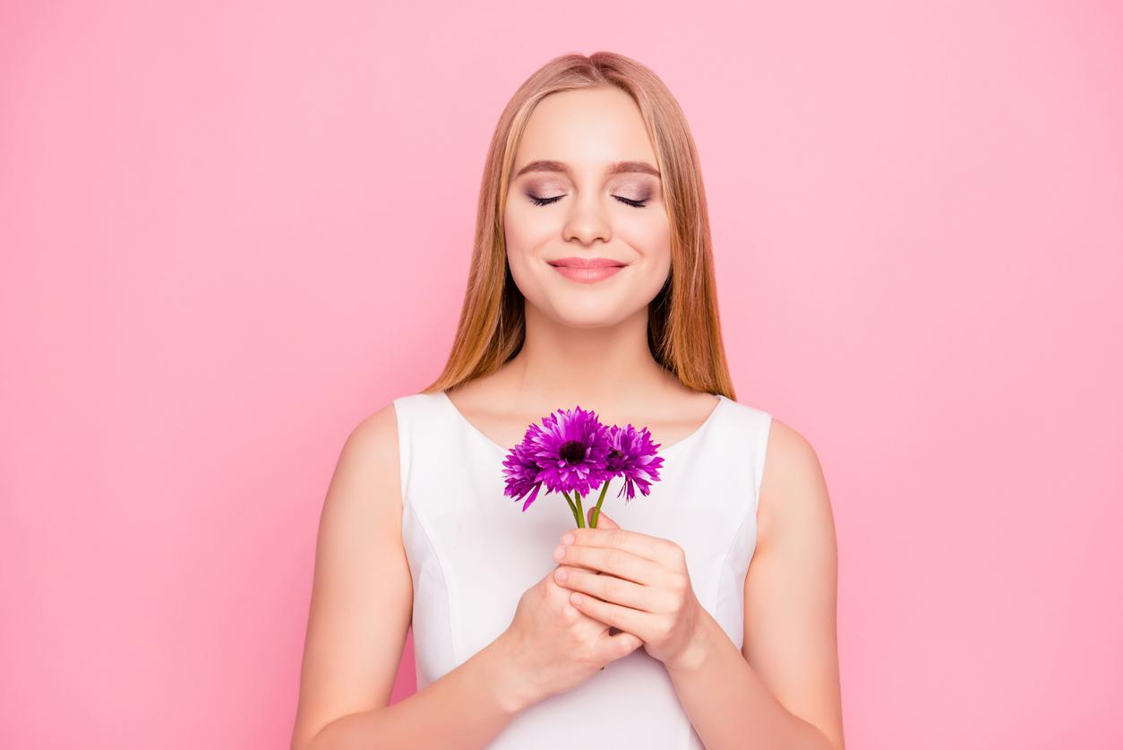 Як менструальний цикл здатен вплинути на відчуття запаху