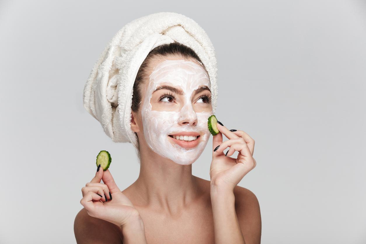 Як зменшити пори, не вдаючись до послуг косметологів