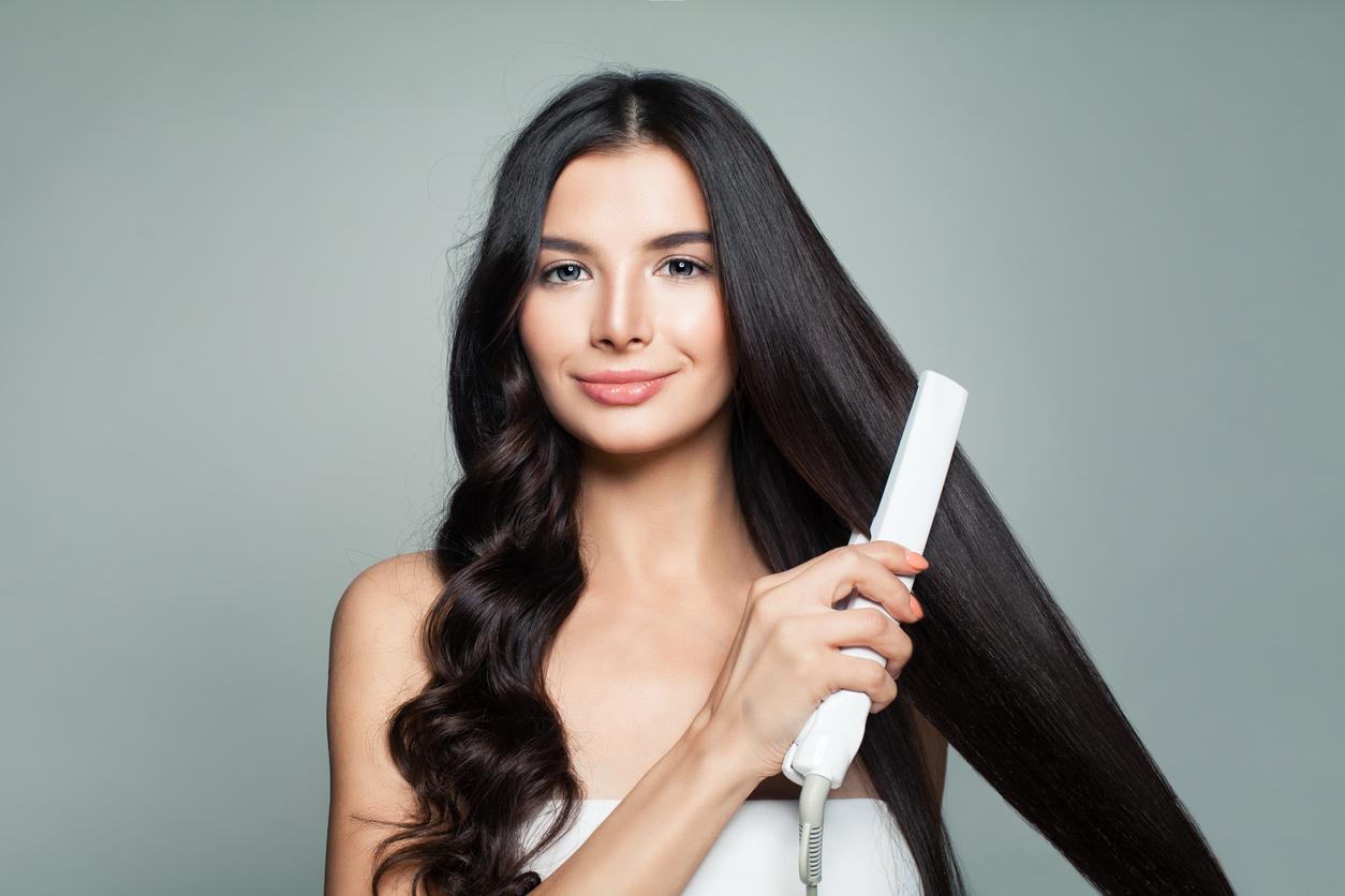 Кучеряве — випрямити: 8 кращих прасок для волосся 2019 року