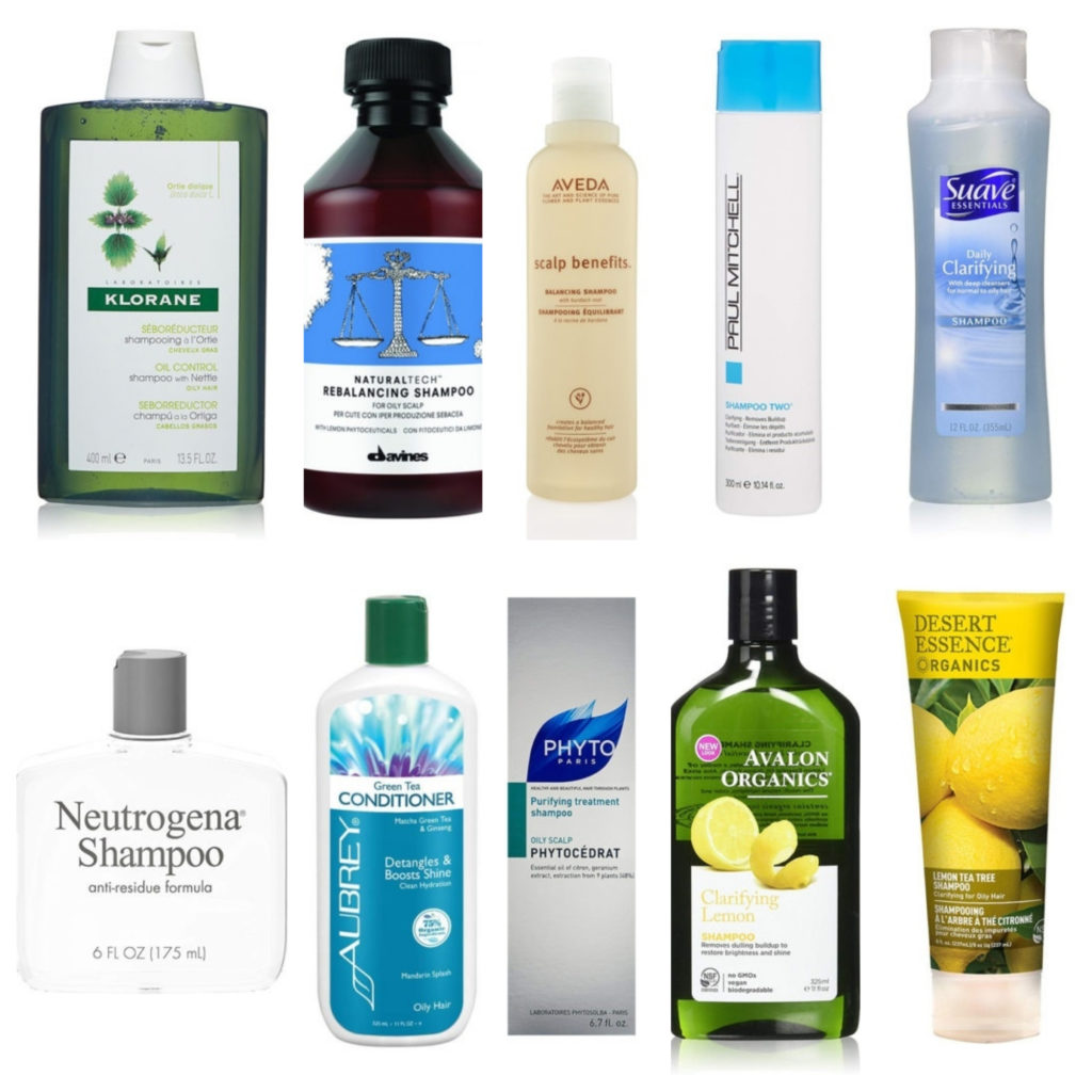 Кращі шампуні для волосся на 2019 рік: корисні рішення для кожної проблеми