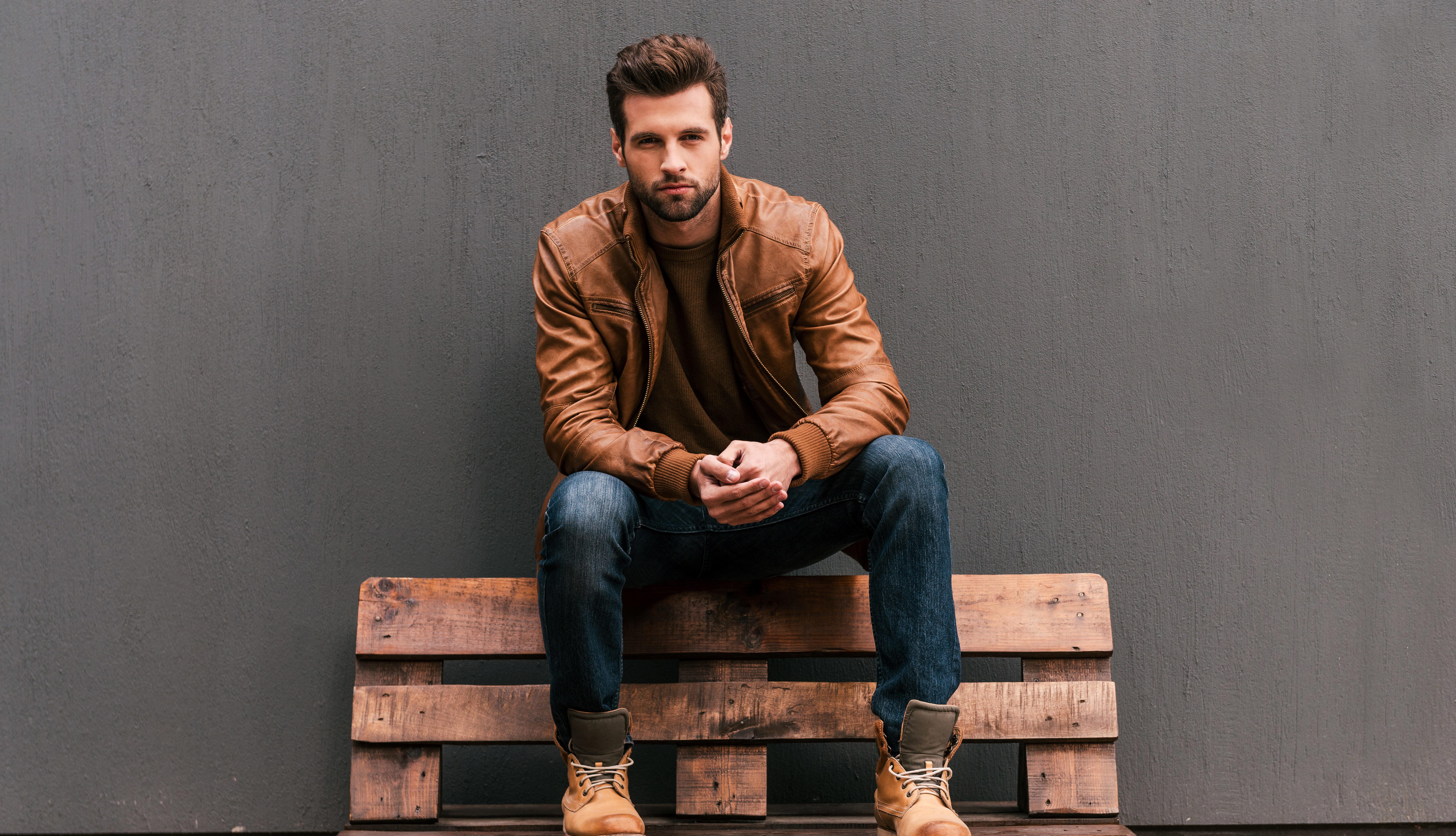 Топ-18 нових українських брендів одягу для чоловіків