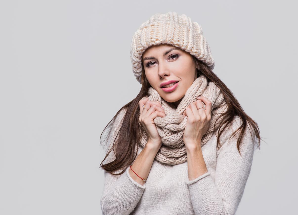 Як правильно вибрати головний убір на зиму