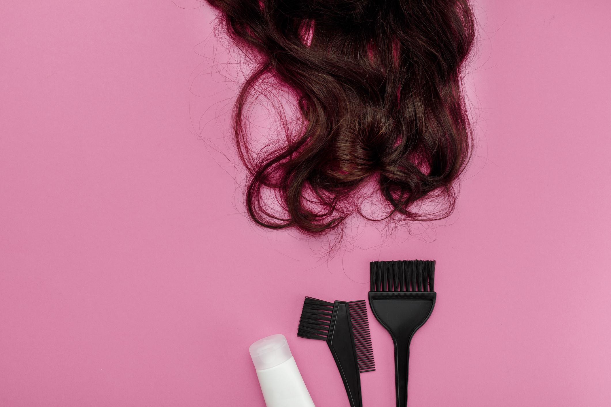 Як самостійно пофарбувати волосся: 25 секретів і лайфхаков