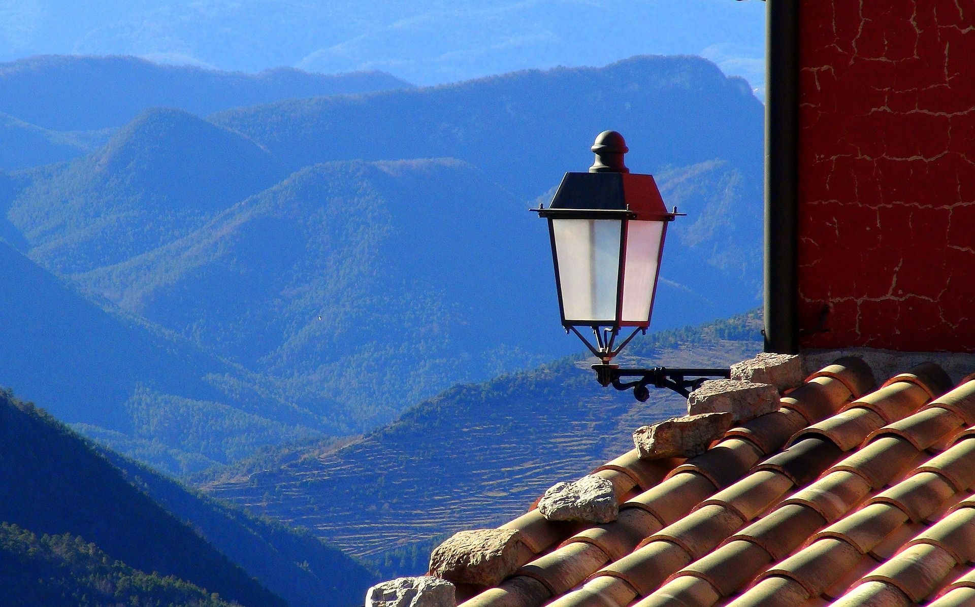 Топ-11 ідеї для фотосесії на даху, або як зробити незвичайний знімок