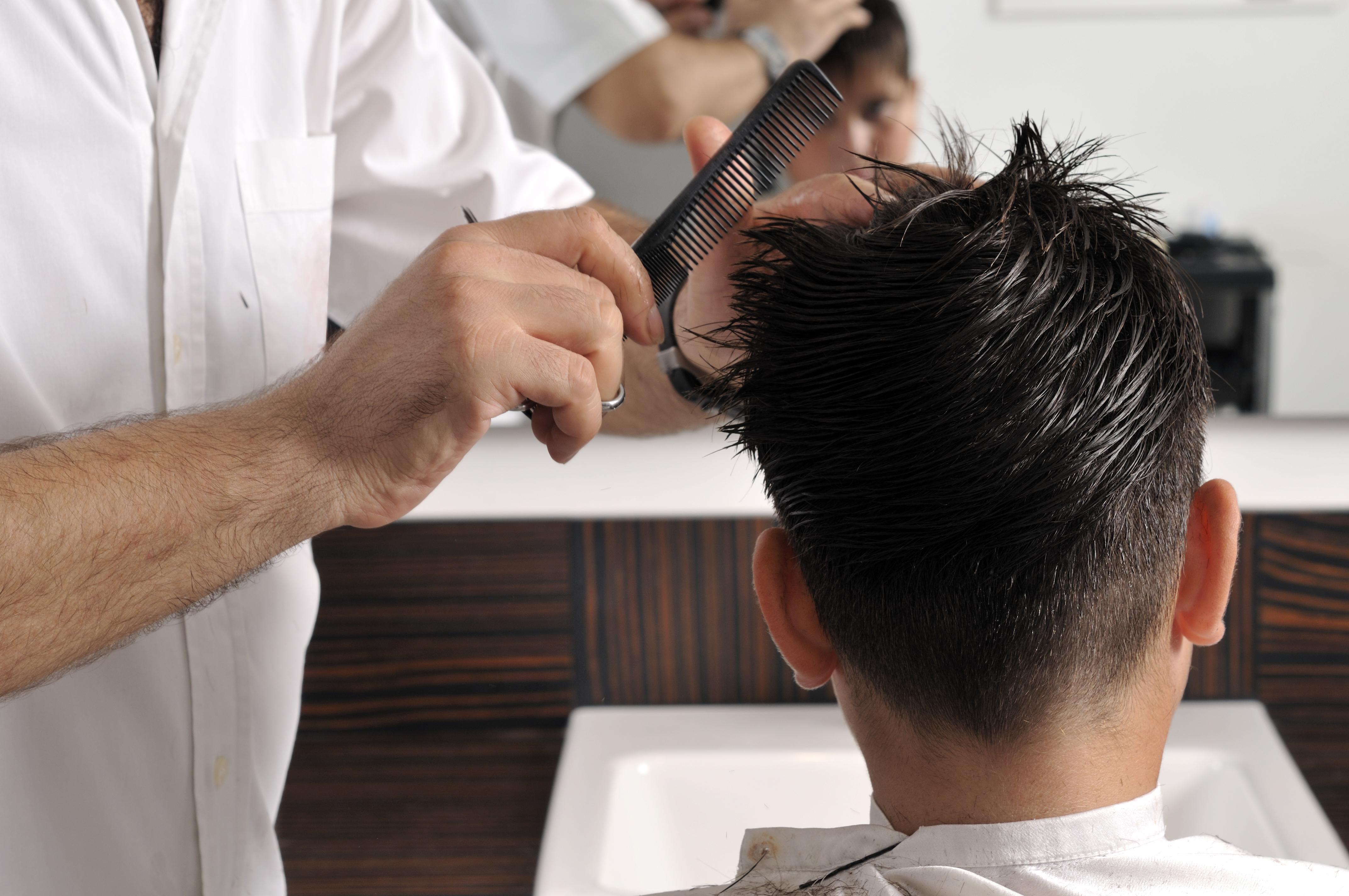 Зачіски для хлопчиків 11 років: найцікавіші варіанти