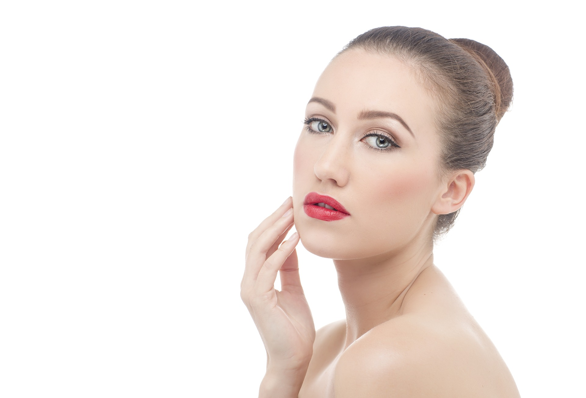 Як позбутися від зморшок на обличчі