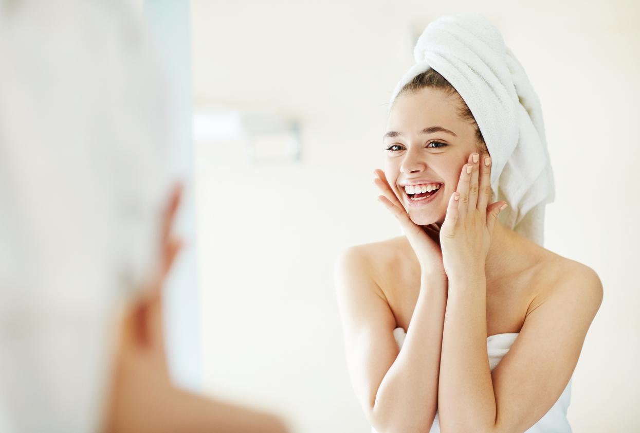 Як очистити пори: рецепти для домашнього застосування